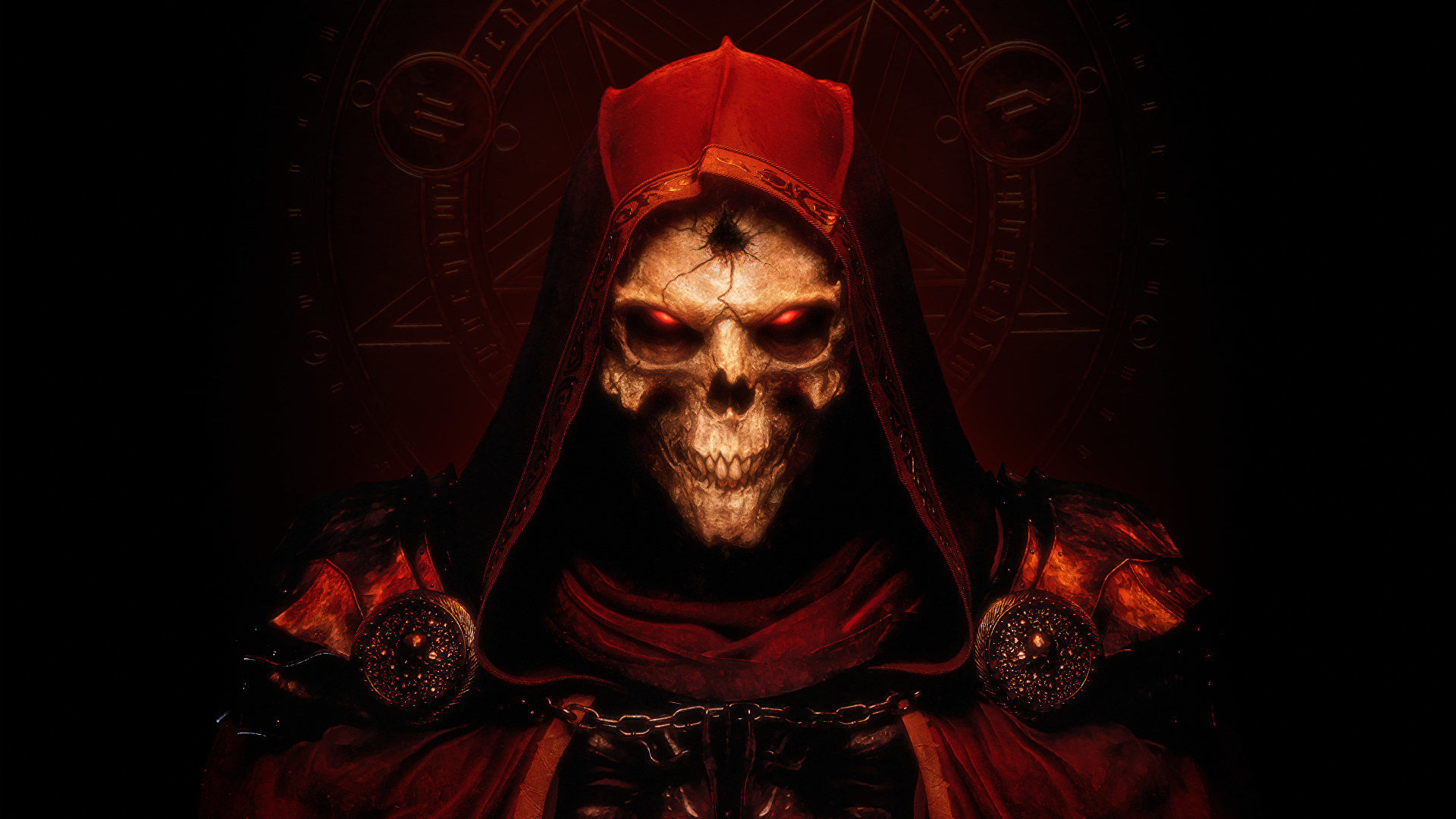 Diablo 2: Resurrected can load saves from the original, if you want?