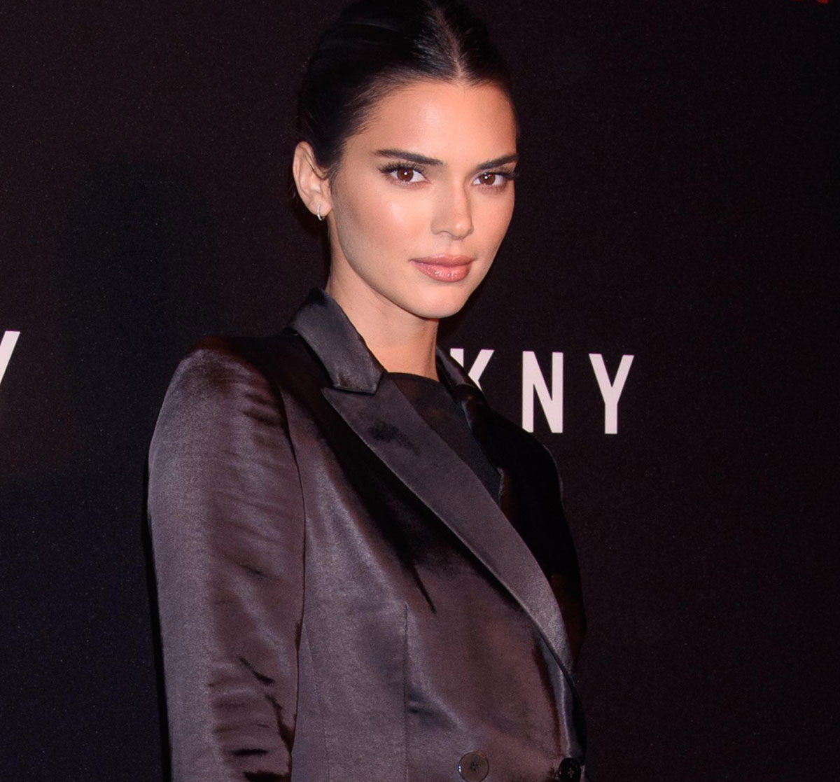 Kendall Jenner Granted Restraining Order Against Man Who Threatened To Shoot Her As Separate Intruder Attempts Naked Swim In Her Pool