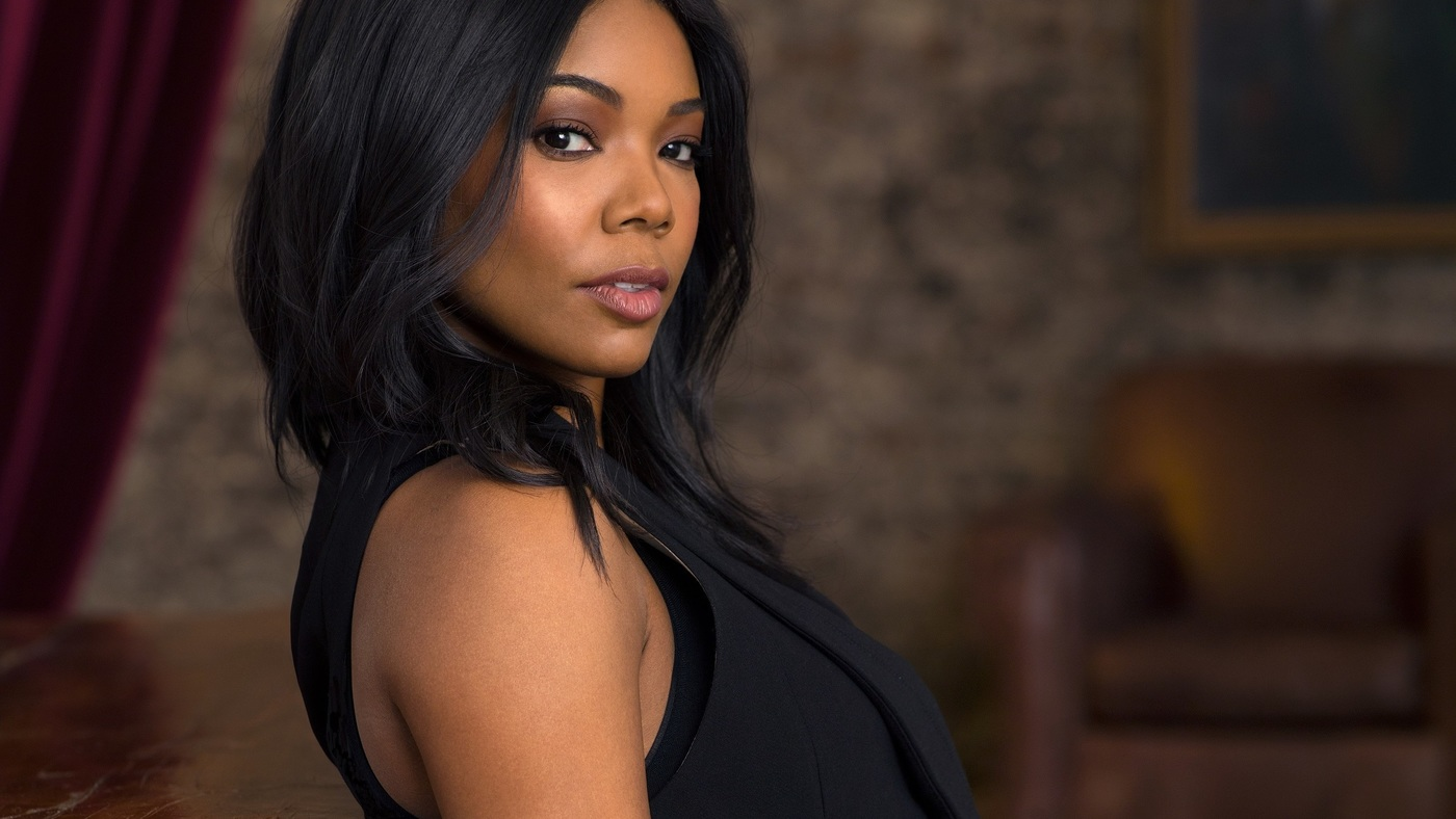Gabrielle Union Shares A New Photo Featuring Kaavia James – Check It Out Here