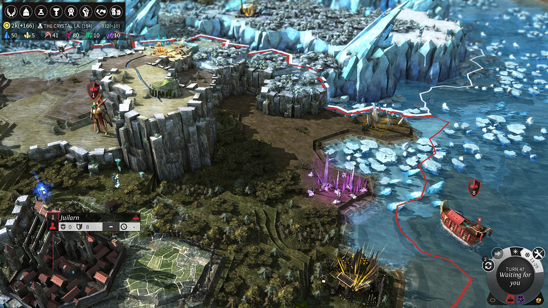 Have You Played… Endless Legend?