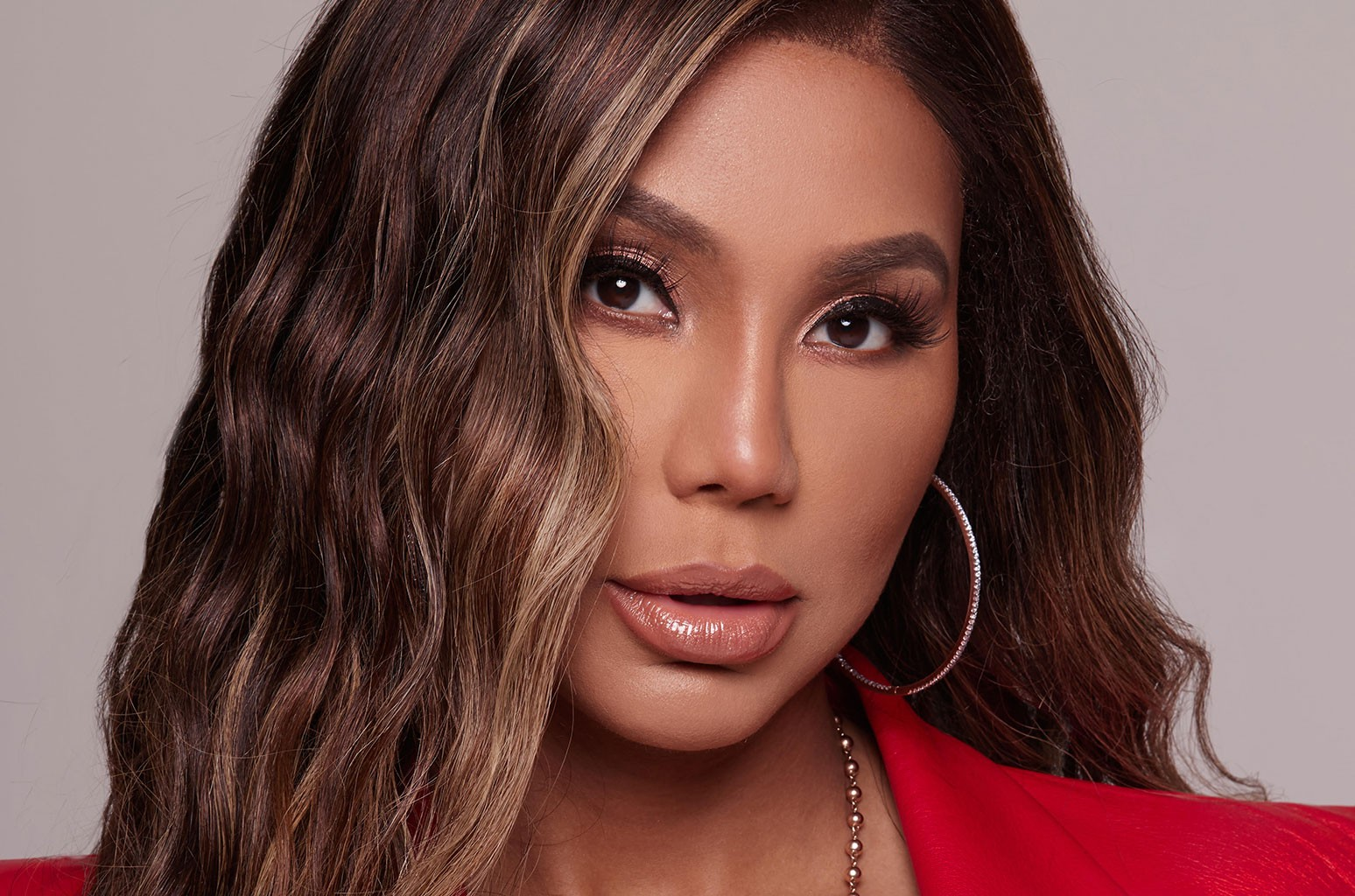 Tamar Braxton Wishes Diezel Braxton A Happy Anniversary – Check Out Her Post