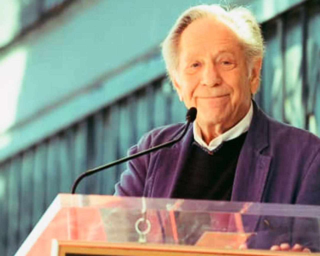George Segal (American actor) Died at the age of 87.