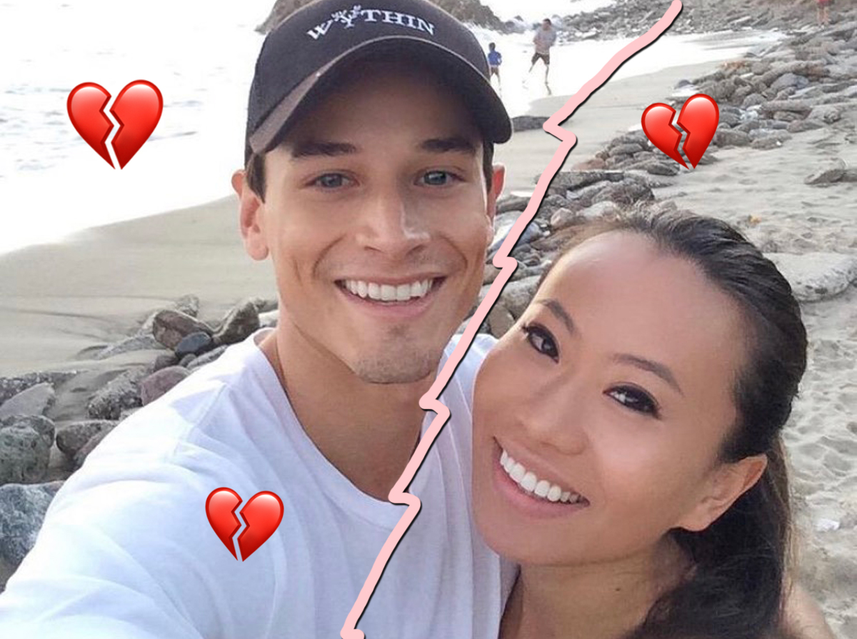Bling Empire's Kelly Mi Li Splits With BF Andrew Gray After Five Years
