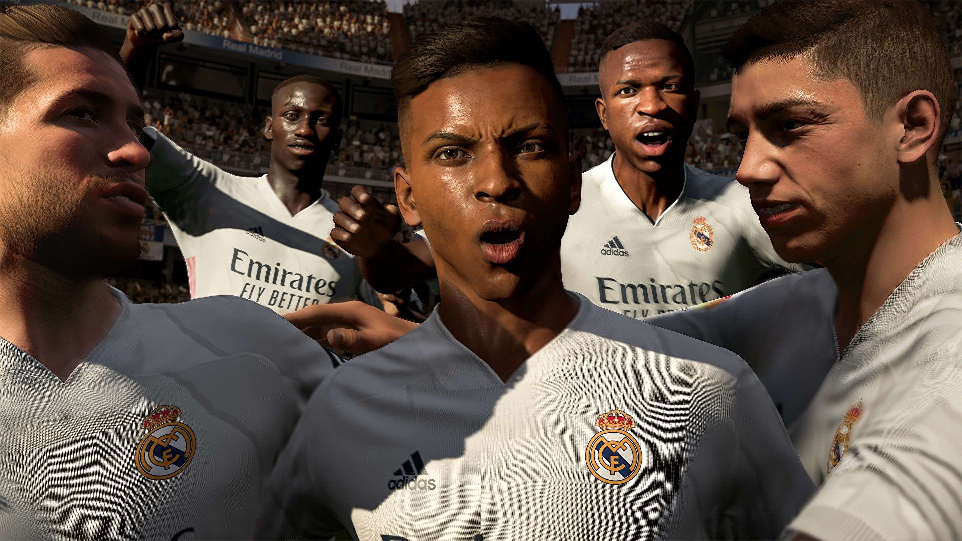 Investigation into alleged FIFA Ultimate Team black market finds an EA account was involved