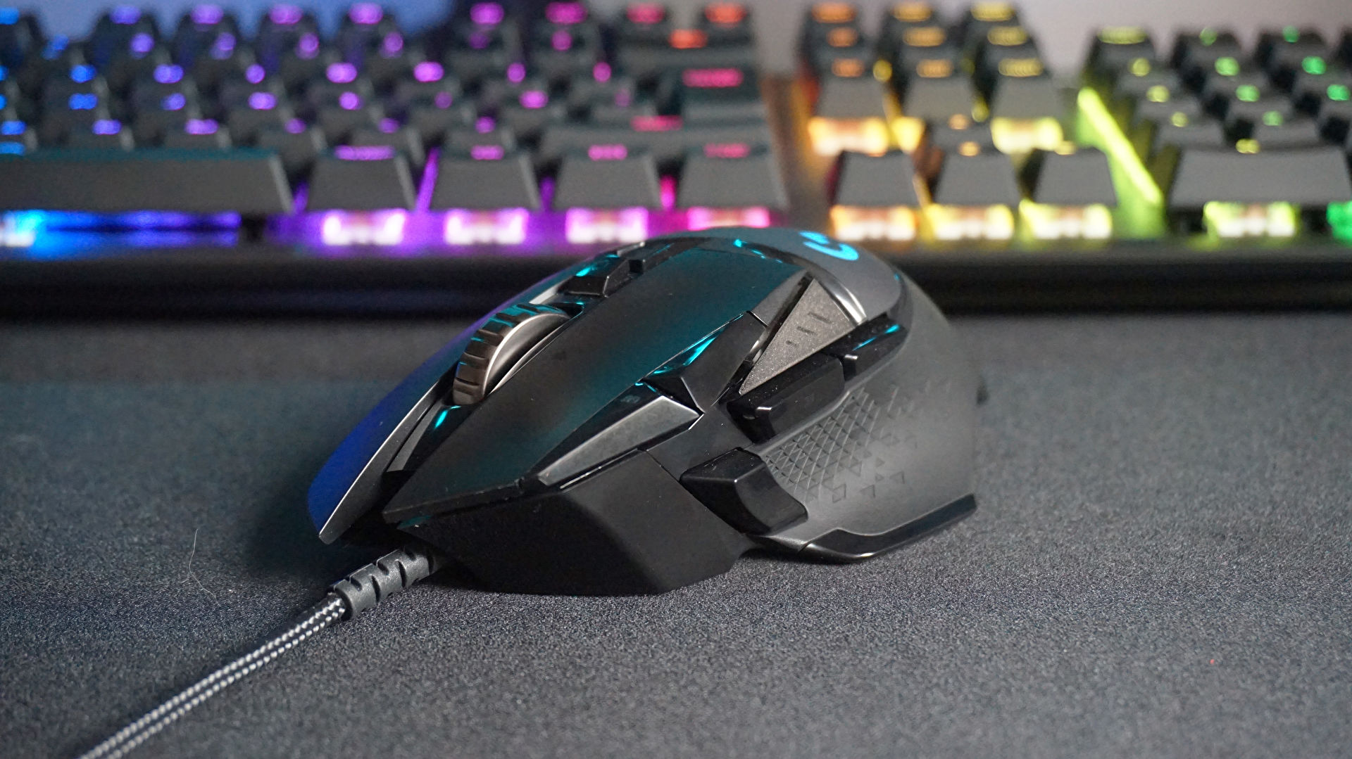 Your favourite gaming mouse is down to £37 today