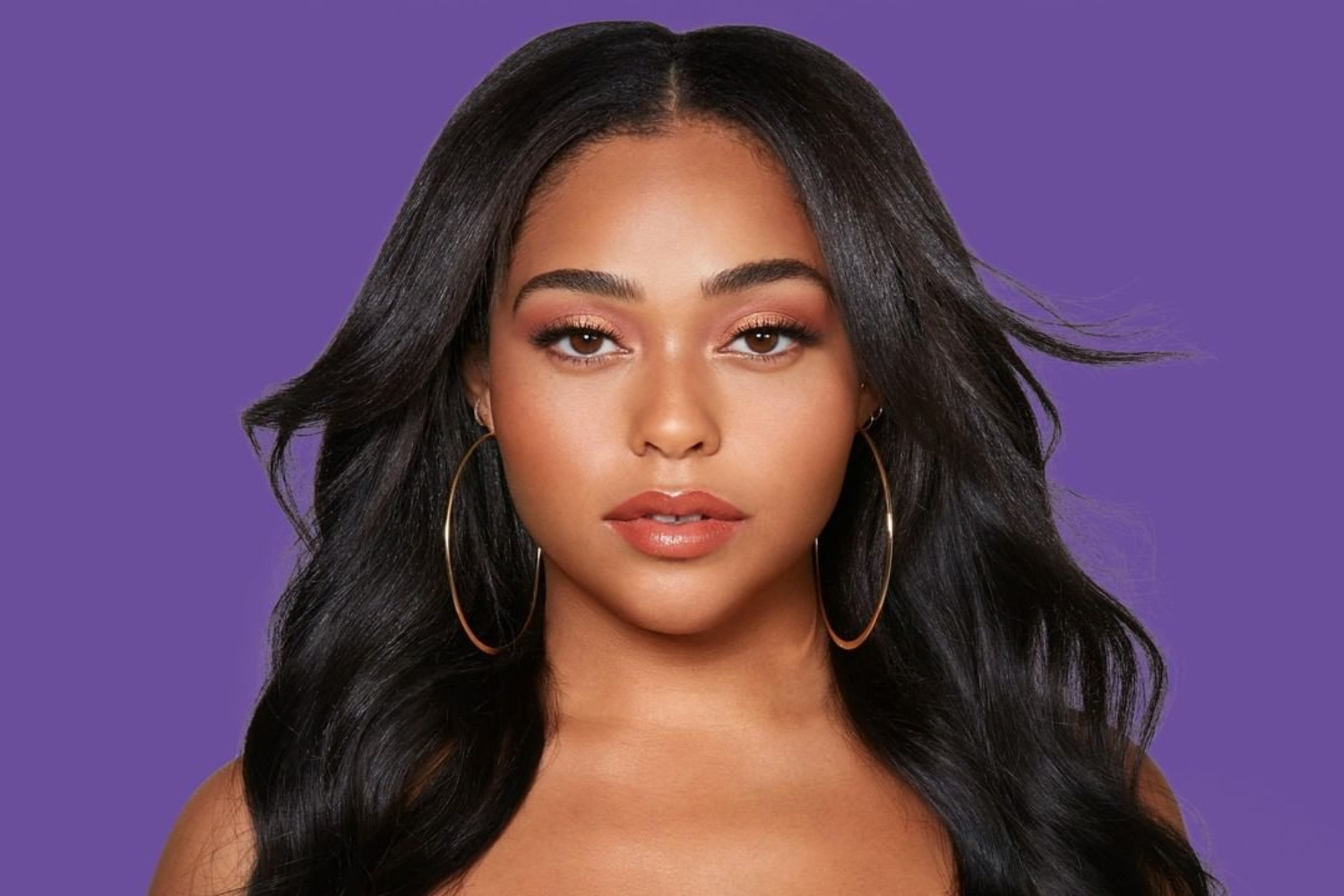 Jordyn Woods' Fans Are Impressed By Her Latest Look – See It Here
