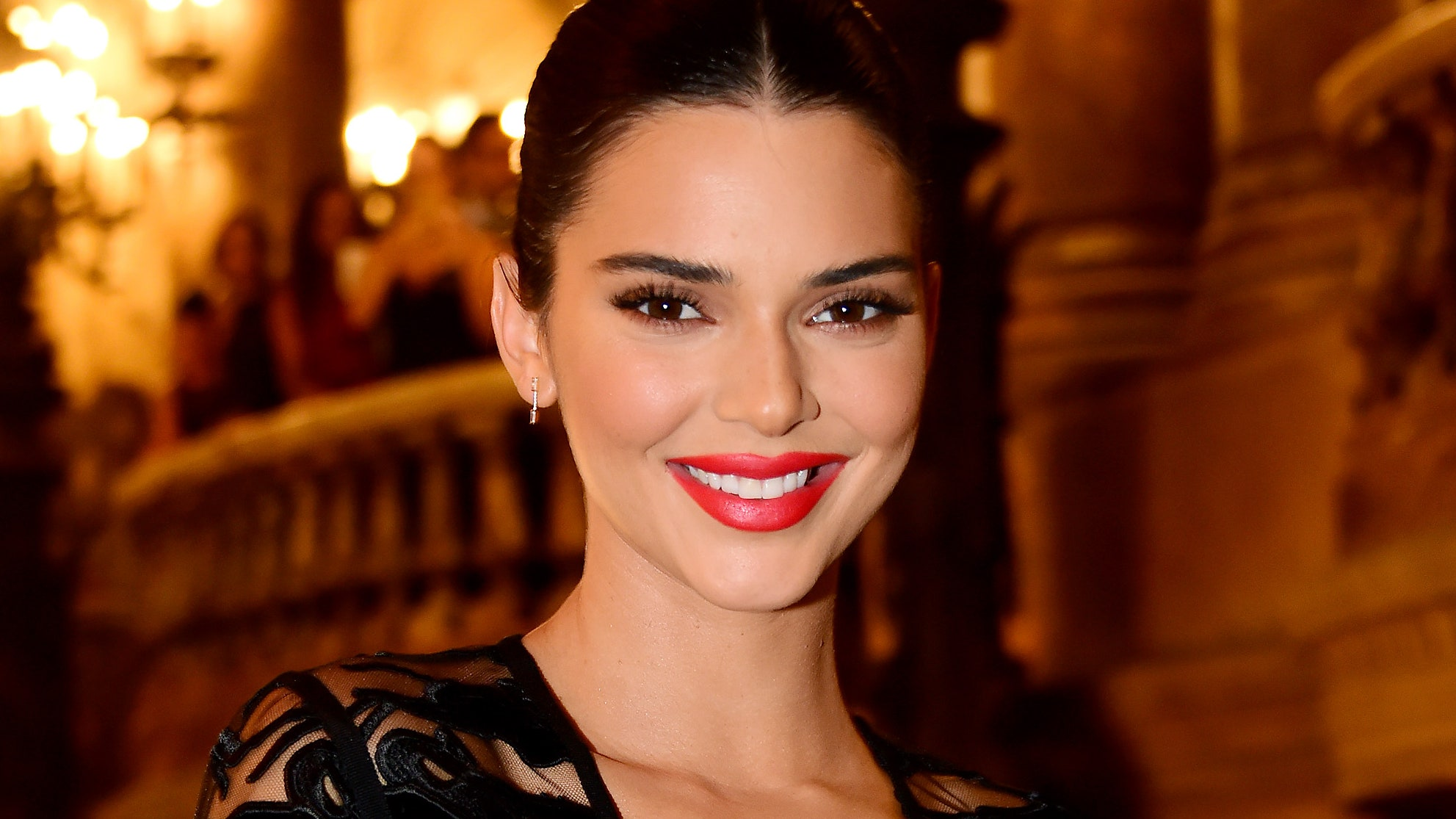 KUWTK: Intruder Arrested After Breaking Into Kendall Jenner's Home And Swimming In Her Pool – Details!