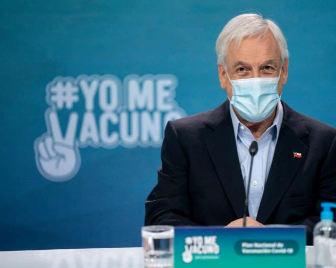 Chile would postpone constituent elections to May.