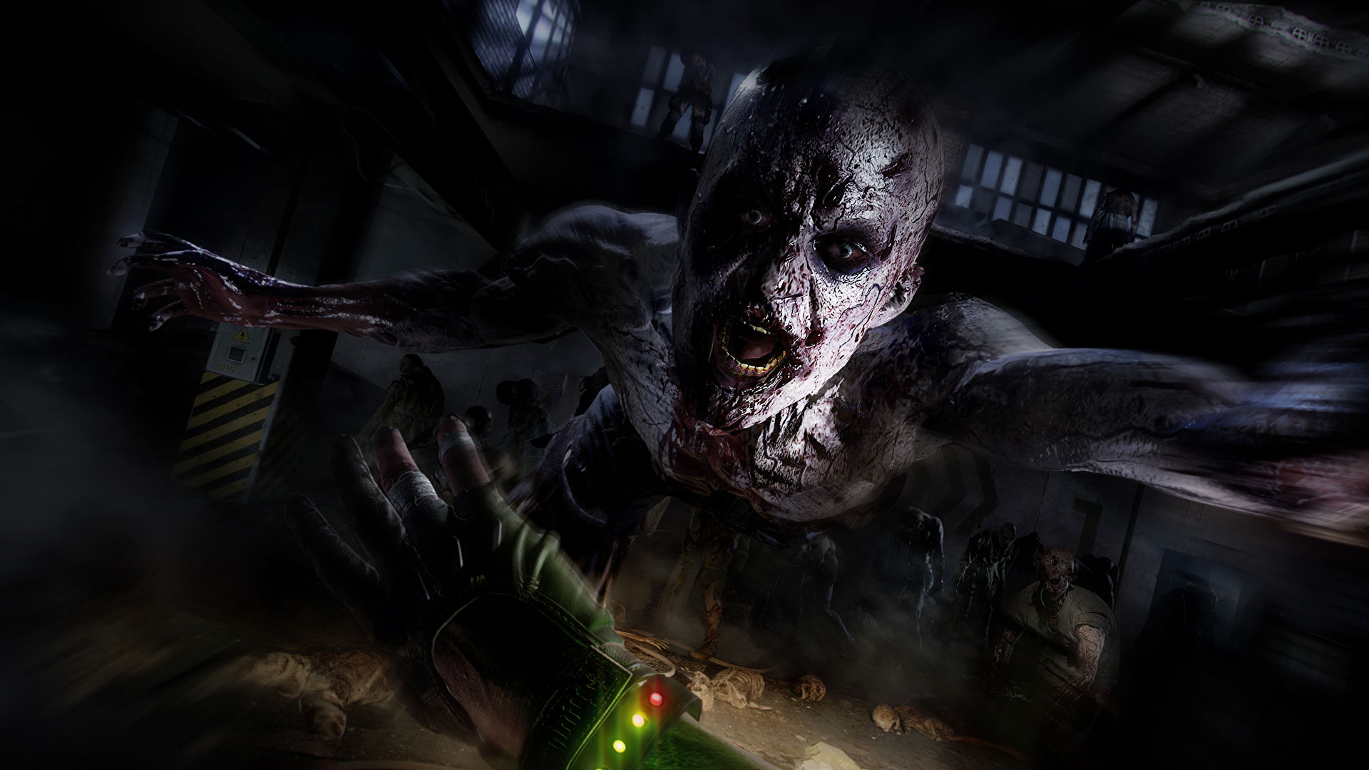 Dying Light 2 is due this year, devs say