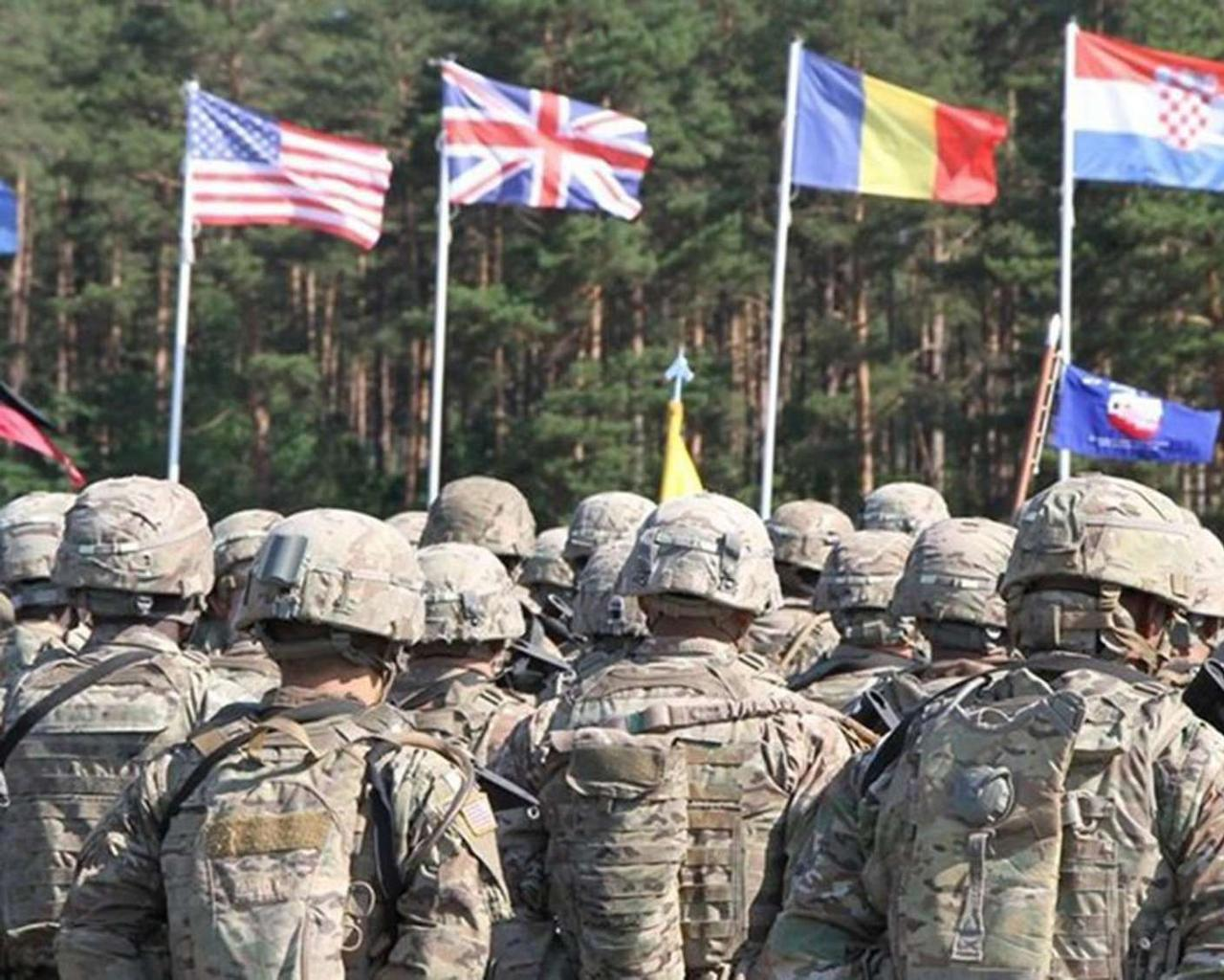 The planned U.S. military game will take place as a concern for the threats posed by China and Russia