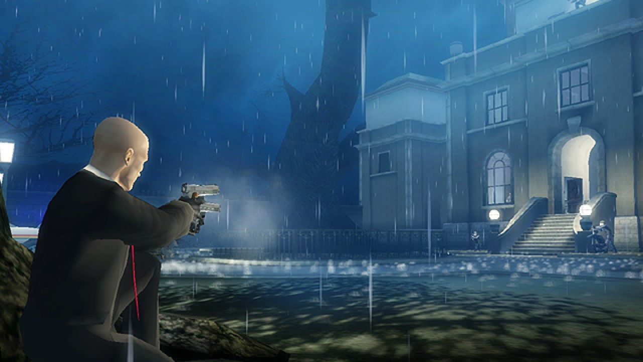 Have You Played... Hitman Contracts?
