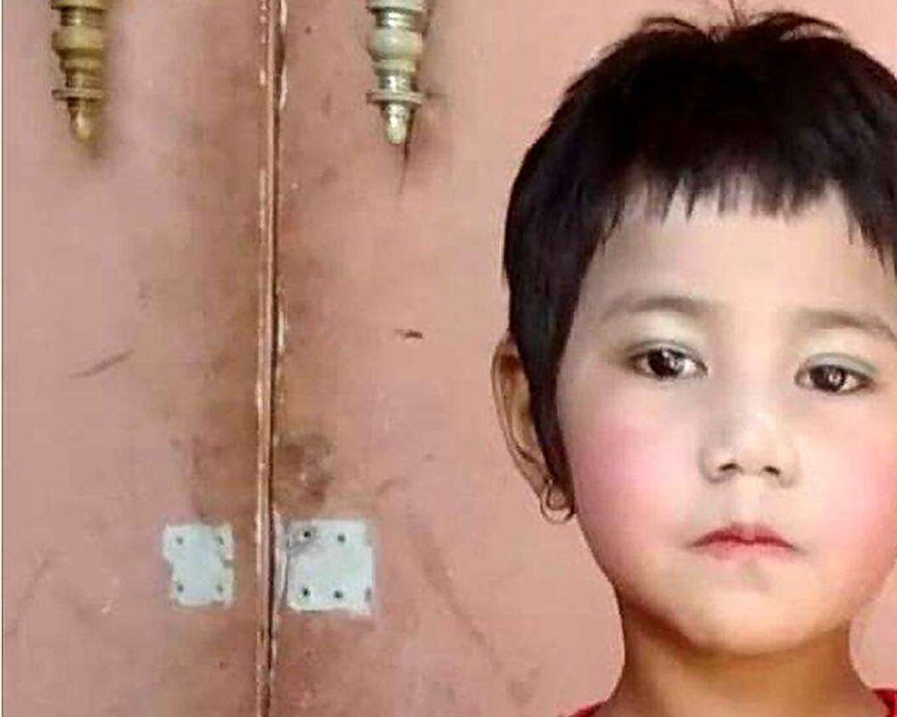 Myanmar coup: seven-year-old shot 'when he falls into his father's arms'