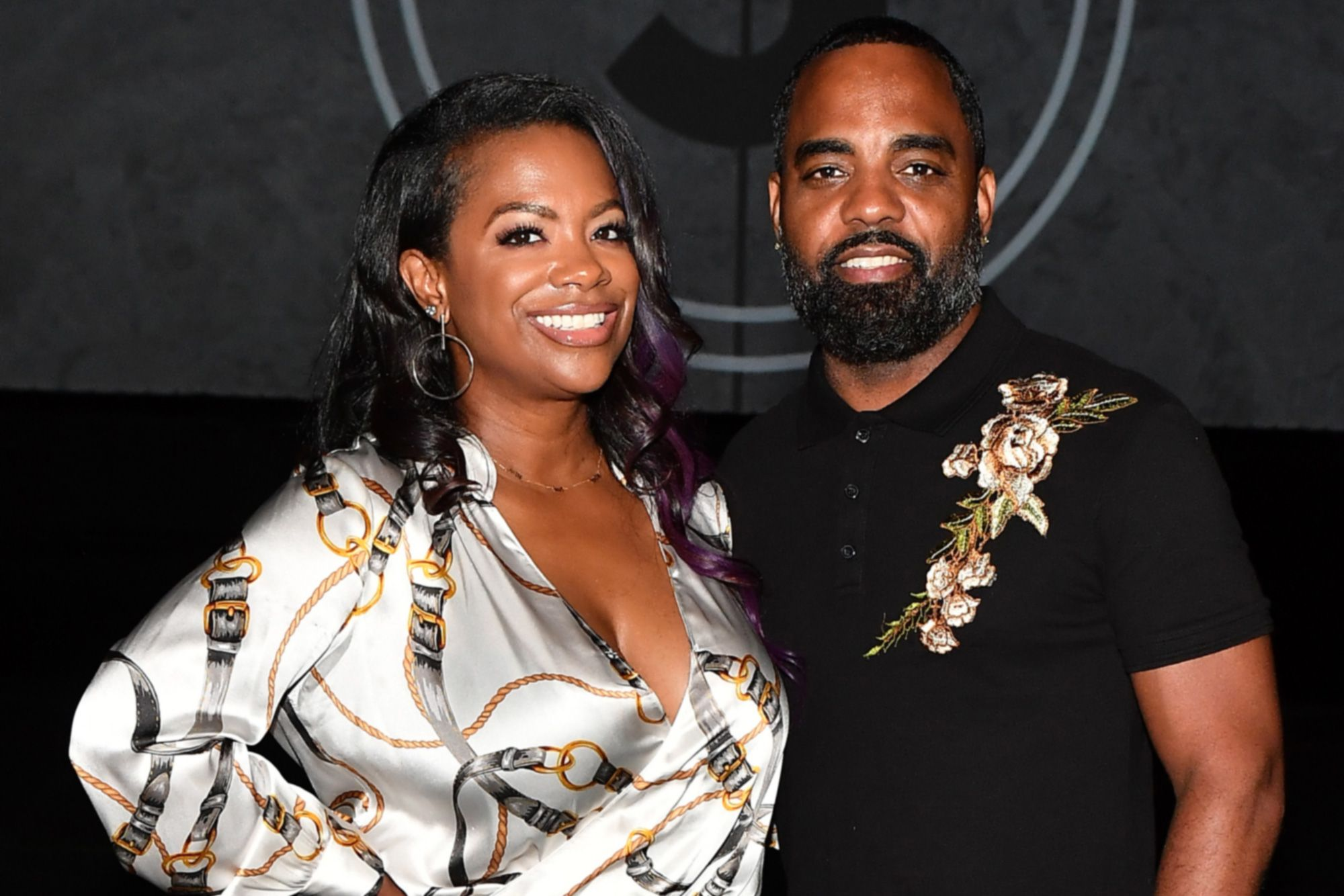 Kandi Burruss Looks Gorgeous With Red Hair – Check Out Her Latest Look