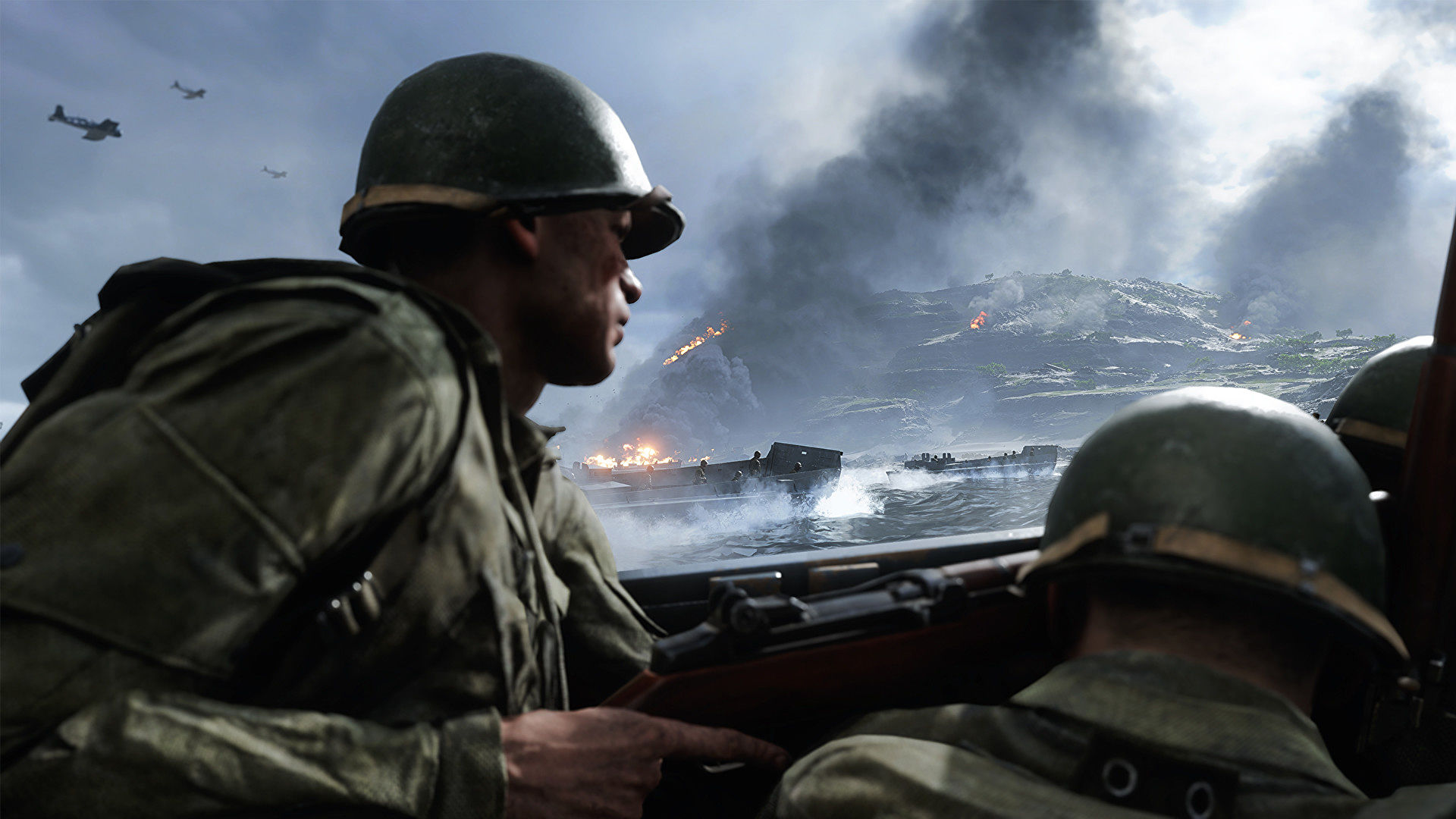 EA have delayed Need For Speed so Criterion can assist Battlefield 6