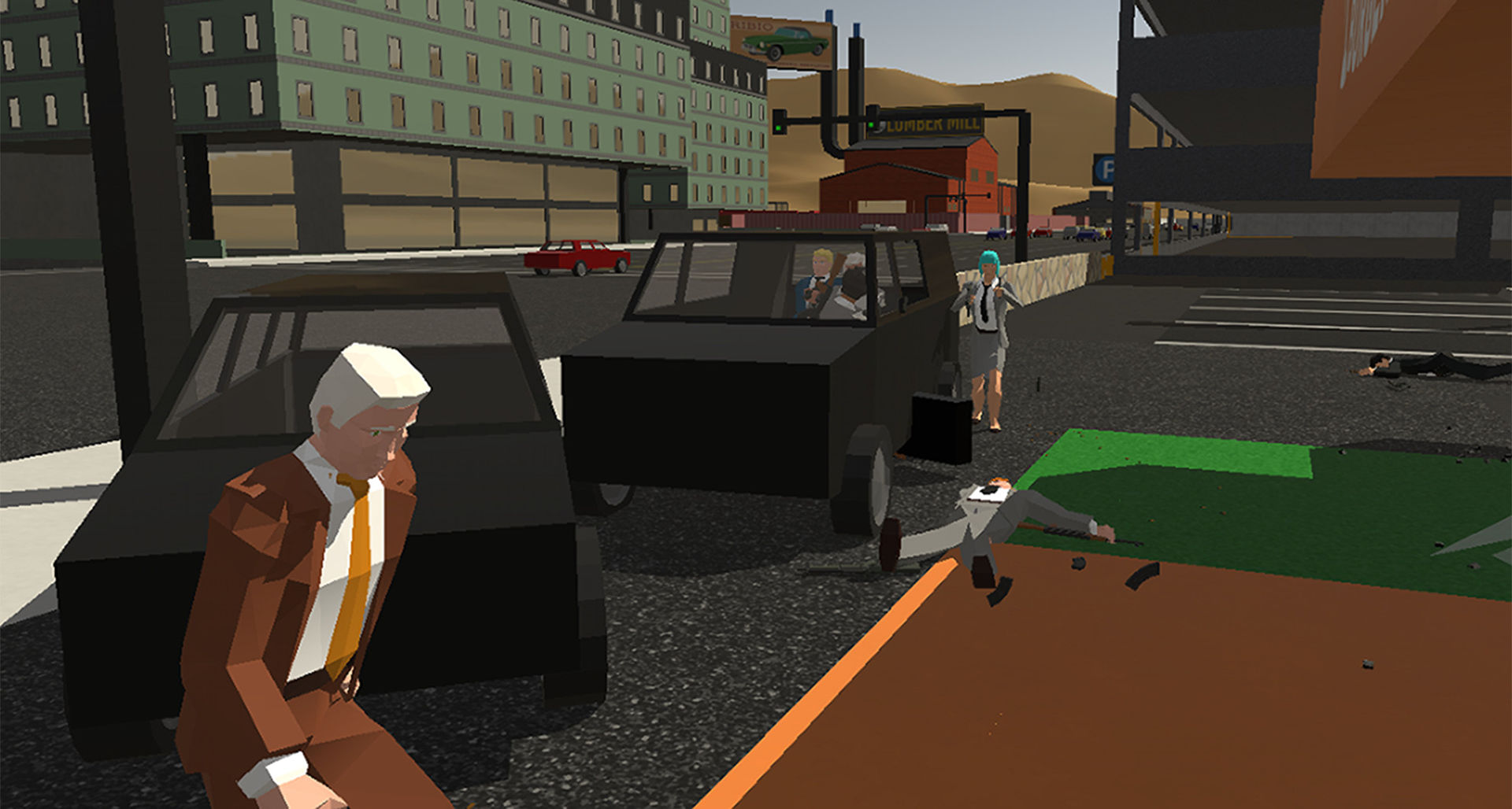After nine years, Sub Rosa finally reaches early access
