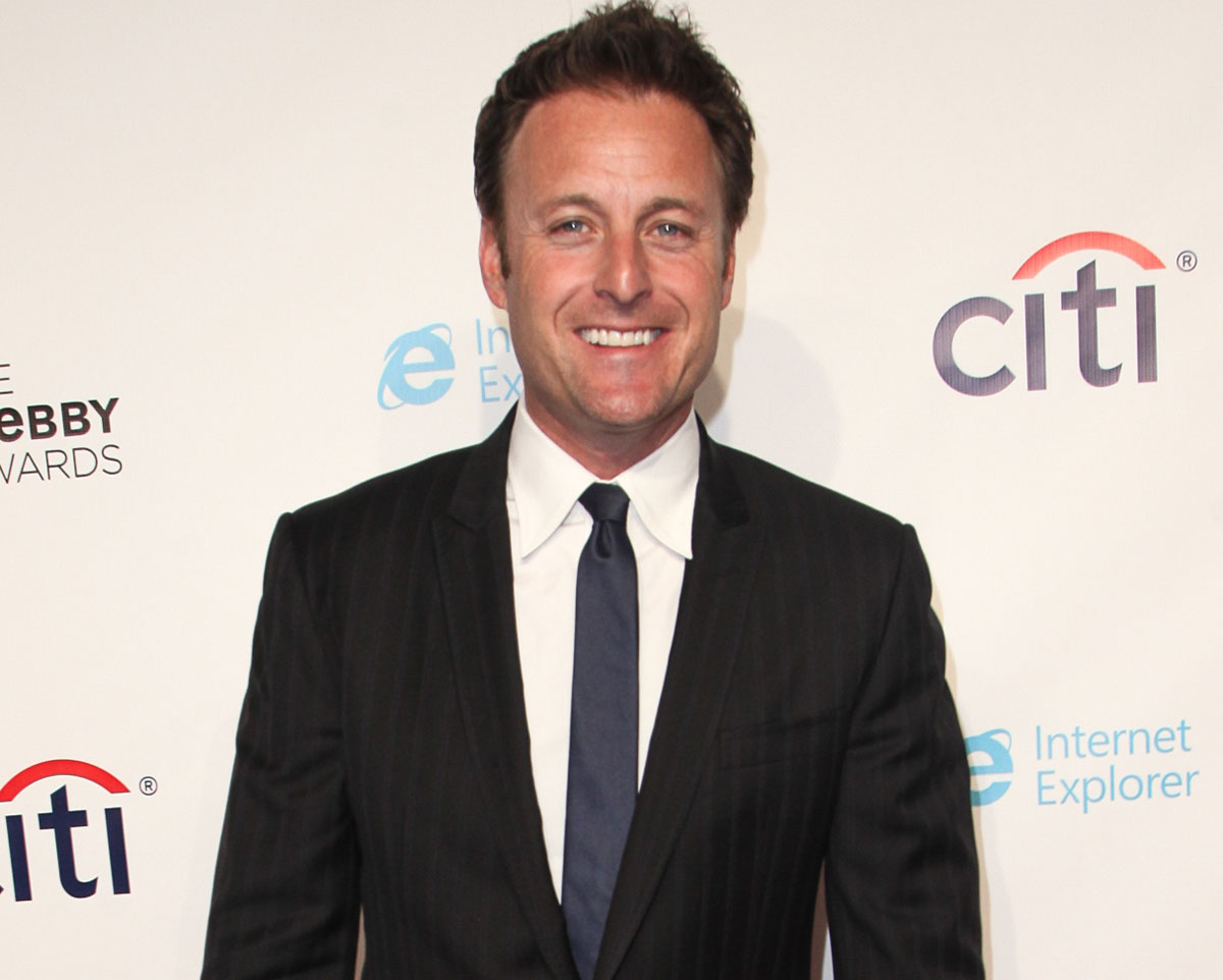 Embattled Bachelor Host Chris Harrison Lawyers Up Amid The Show's Ongoing Racism Controversy