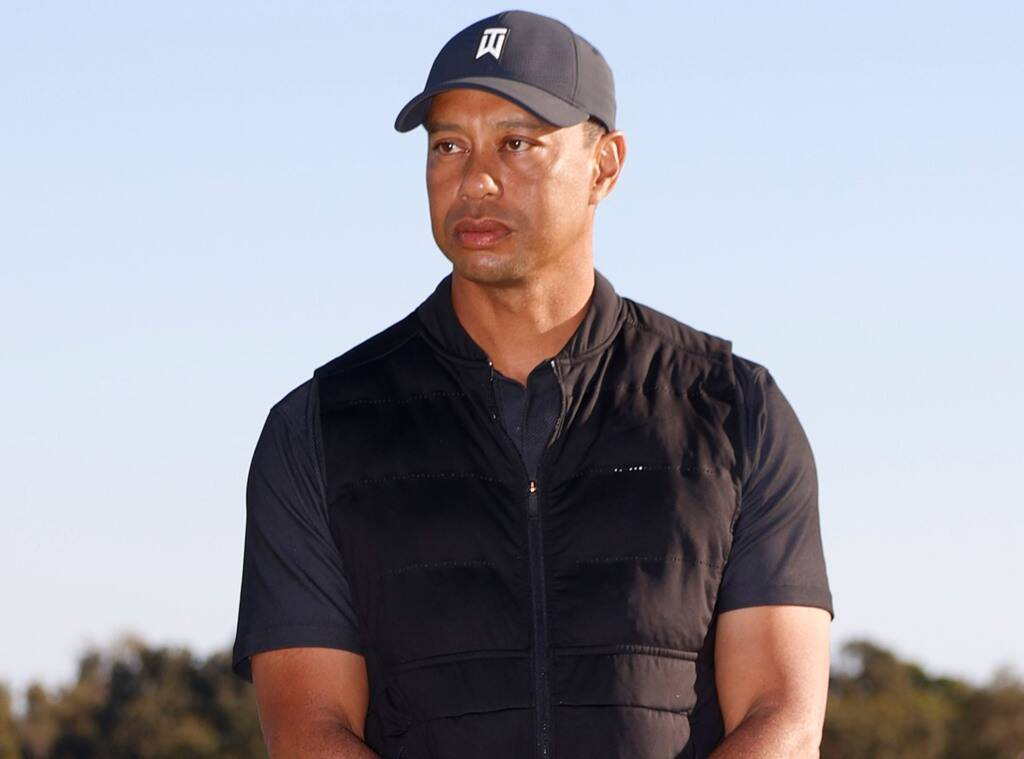 Tiger Woods Updates Fans On His Health After Leaving The Hospital – 'Getting Stronger Every Day'