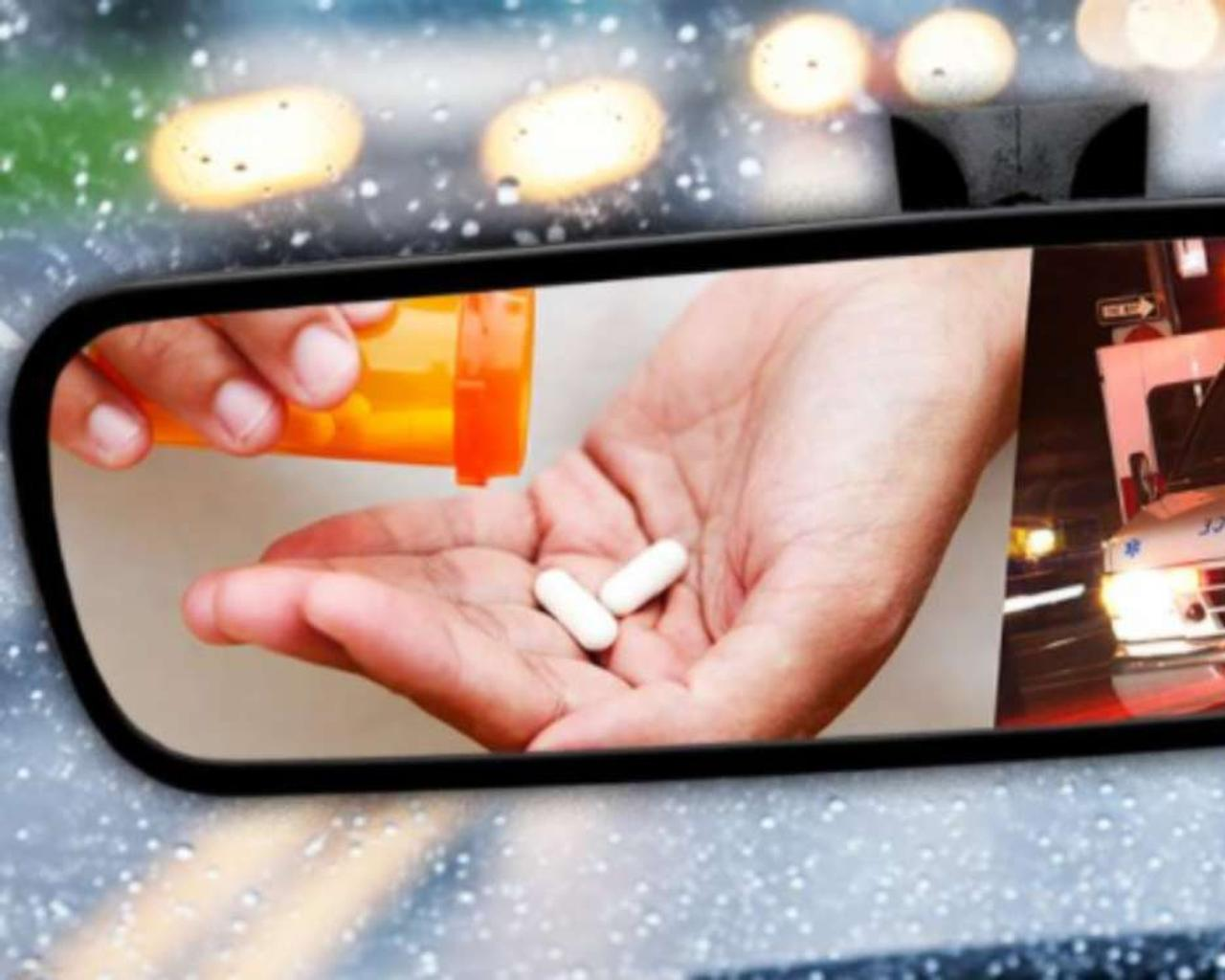 What medications you should avoid if you are going to drive
