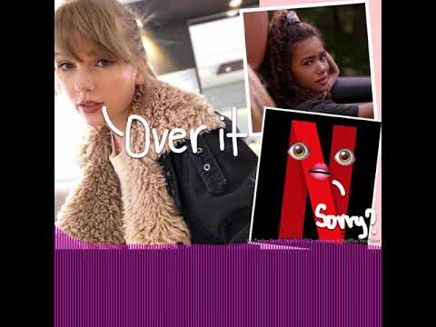 Is Taylor Swift Not Able To Laugh At Herself? | Perez Hilton