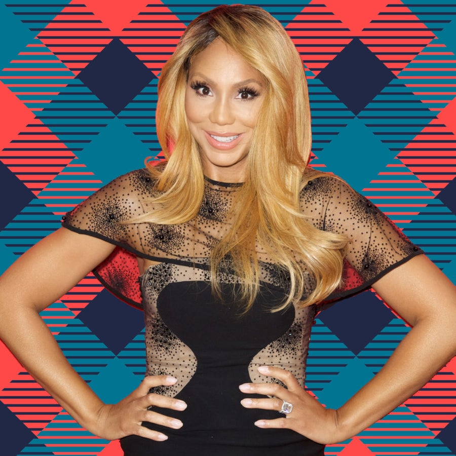Tamar Braxton Celebrates Her 44th Anniversary And NeNe Leakes Is Cheering For Her