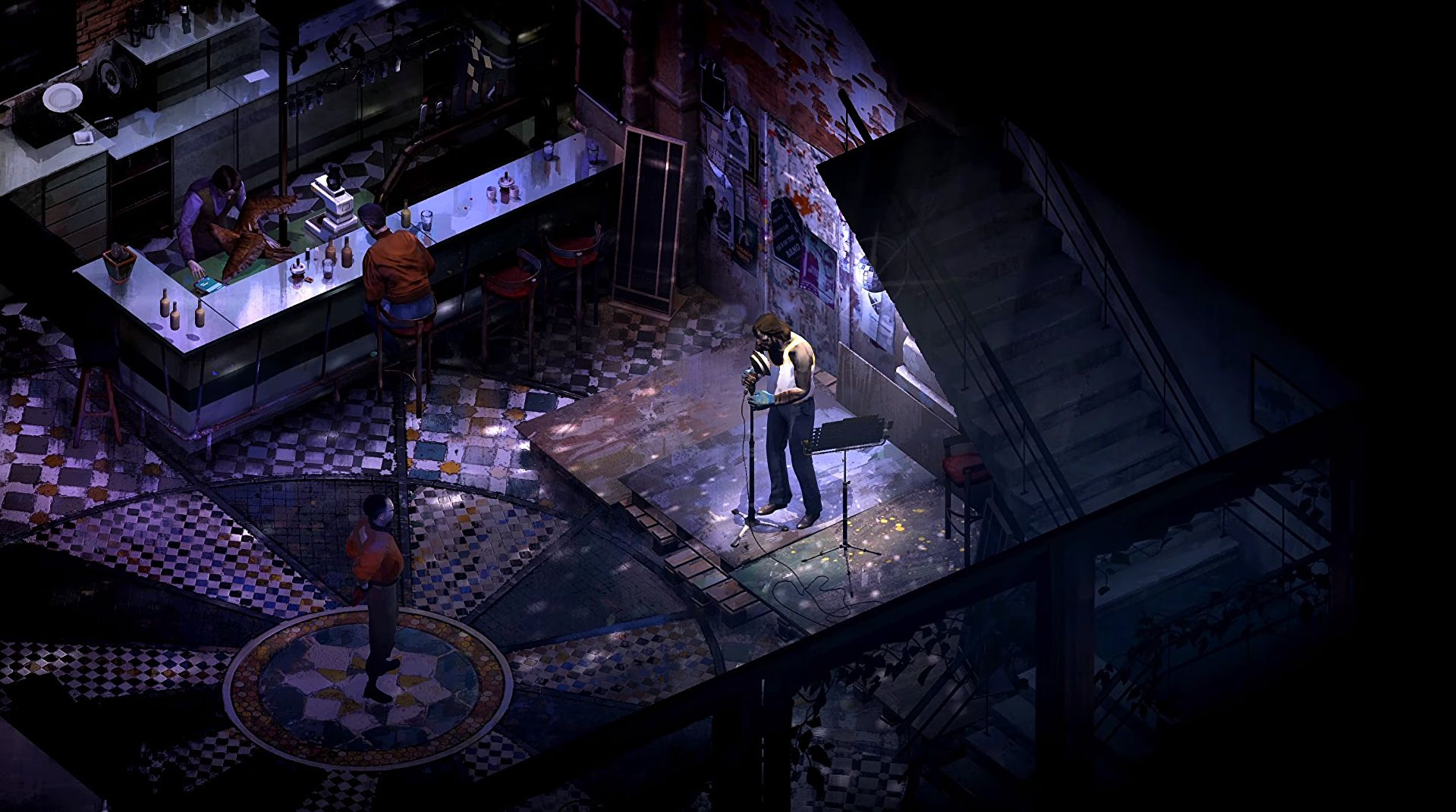 Disco Elysium – The Final Cut launches March 30th with new quests
