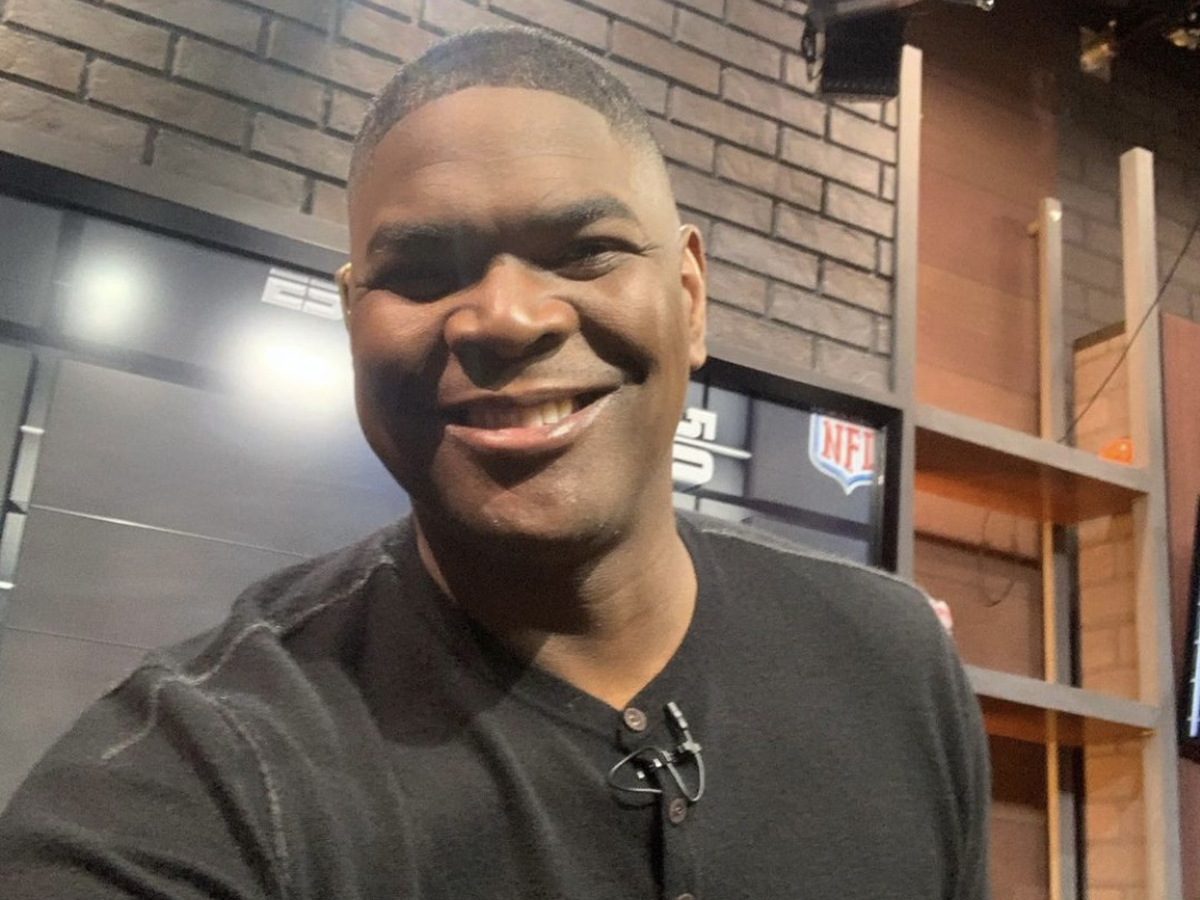 Former NFL Player Keyshawn Johnson Mourns 'Unthinkable Tragedy' Of Daughter's Death
