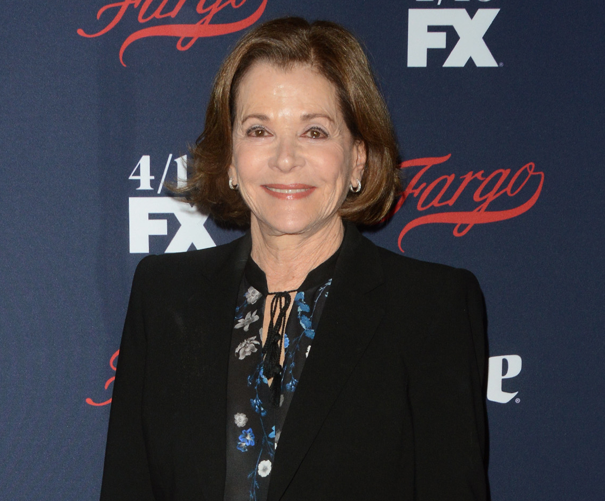 Arrested Development Star Jessica Walter Dead At 80 Years Old