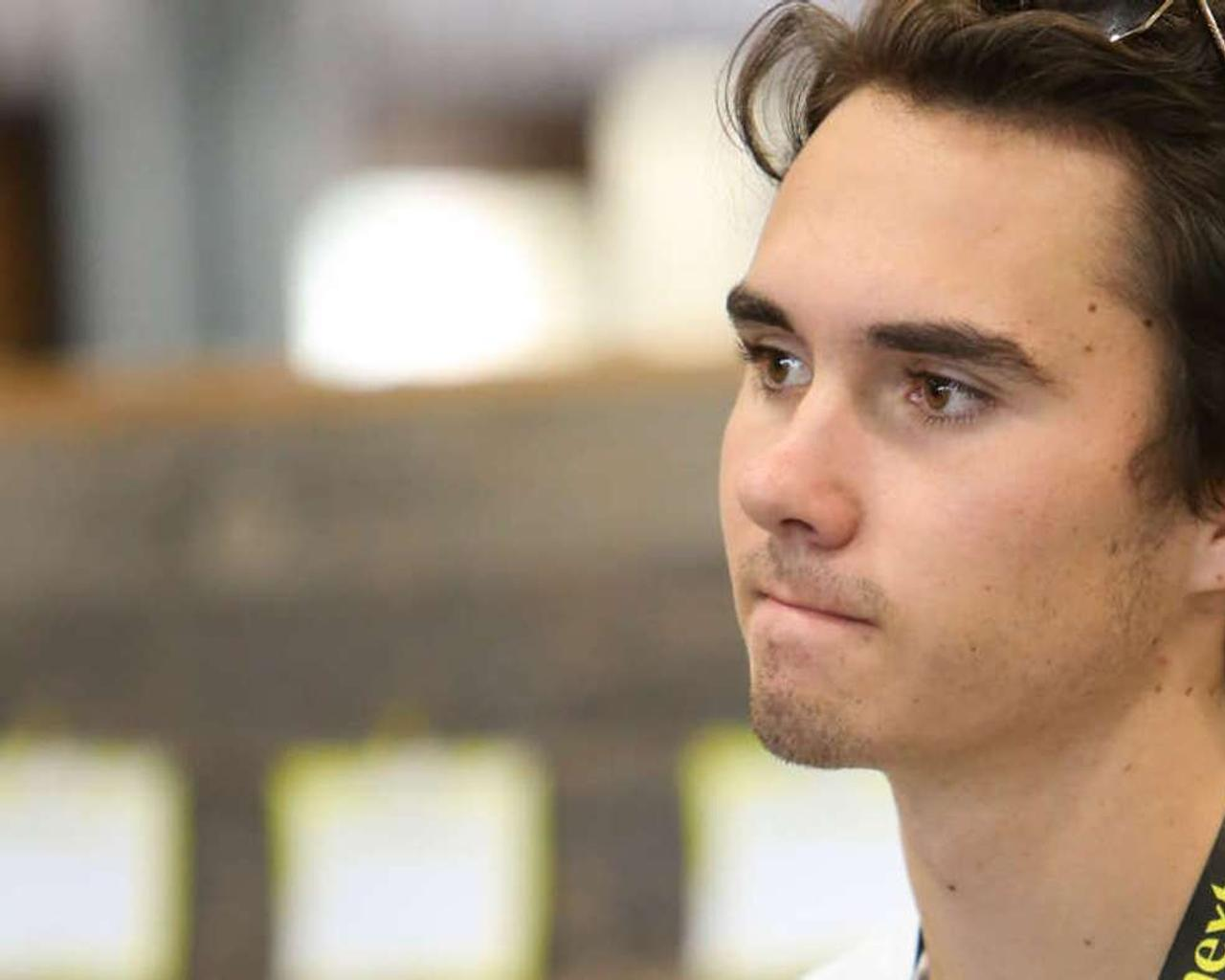 David Hogg resigns from progressive MyPillow competitor