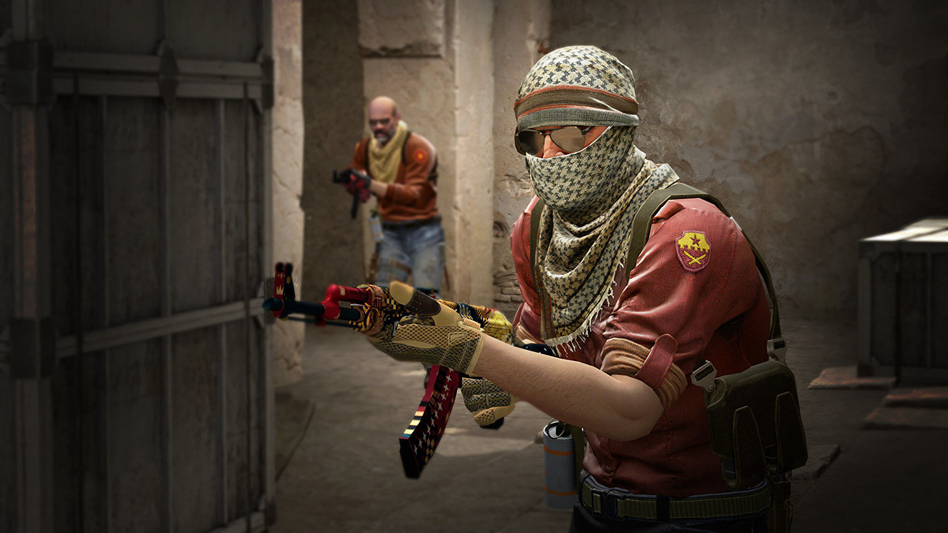 ESIC say they're working with FBI in fight against CSGO match fixing