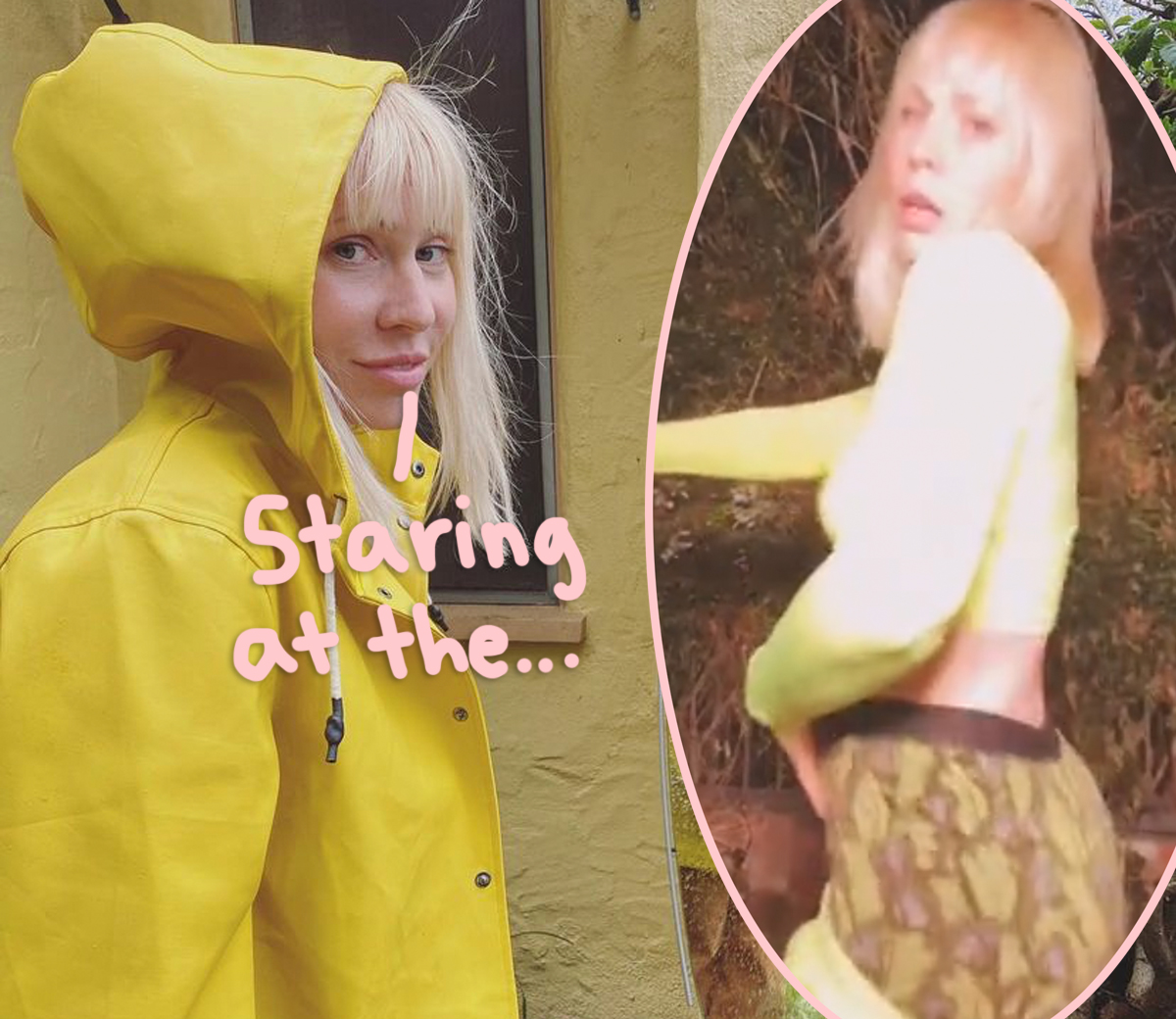 Natasha Bedingfield Recreates Viral TikTok Dance To Unwritten & Twitter Is SHOCKED By This One Thing…