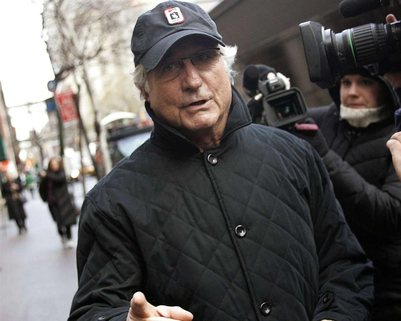 What happened to Bernie Madoff's family? Where Ruth Madoff and the others are now