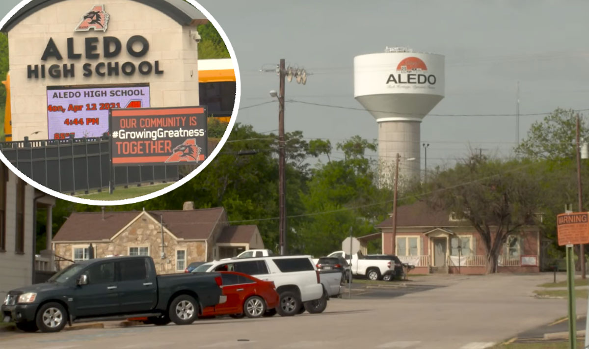 Texas 9th Graders Caught Doing Mock Slave Auction Of Black Classmates On Snapchat