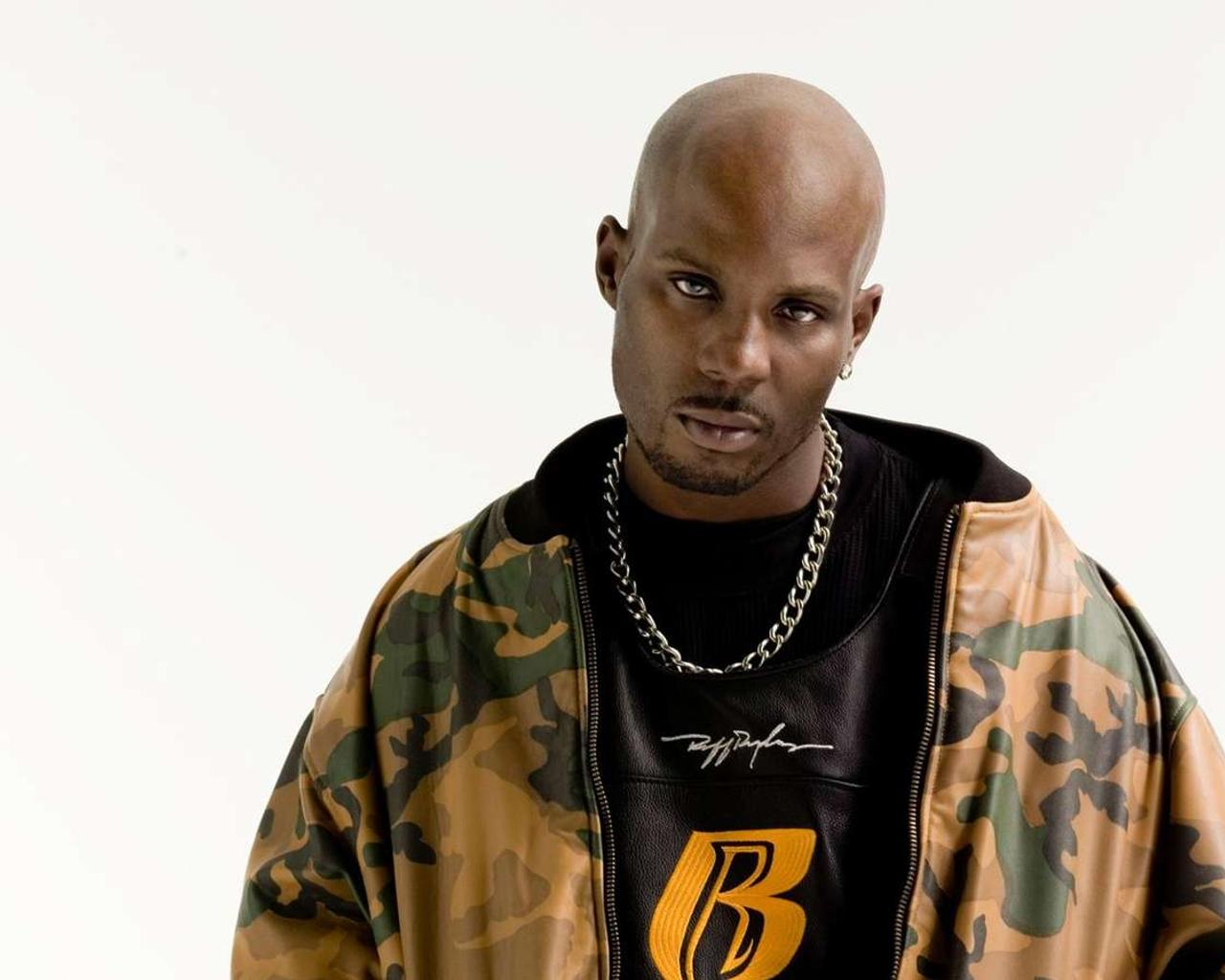 DMX was a legendary rapper who preached confidence and perseverance.