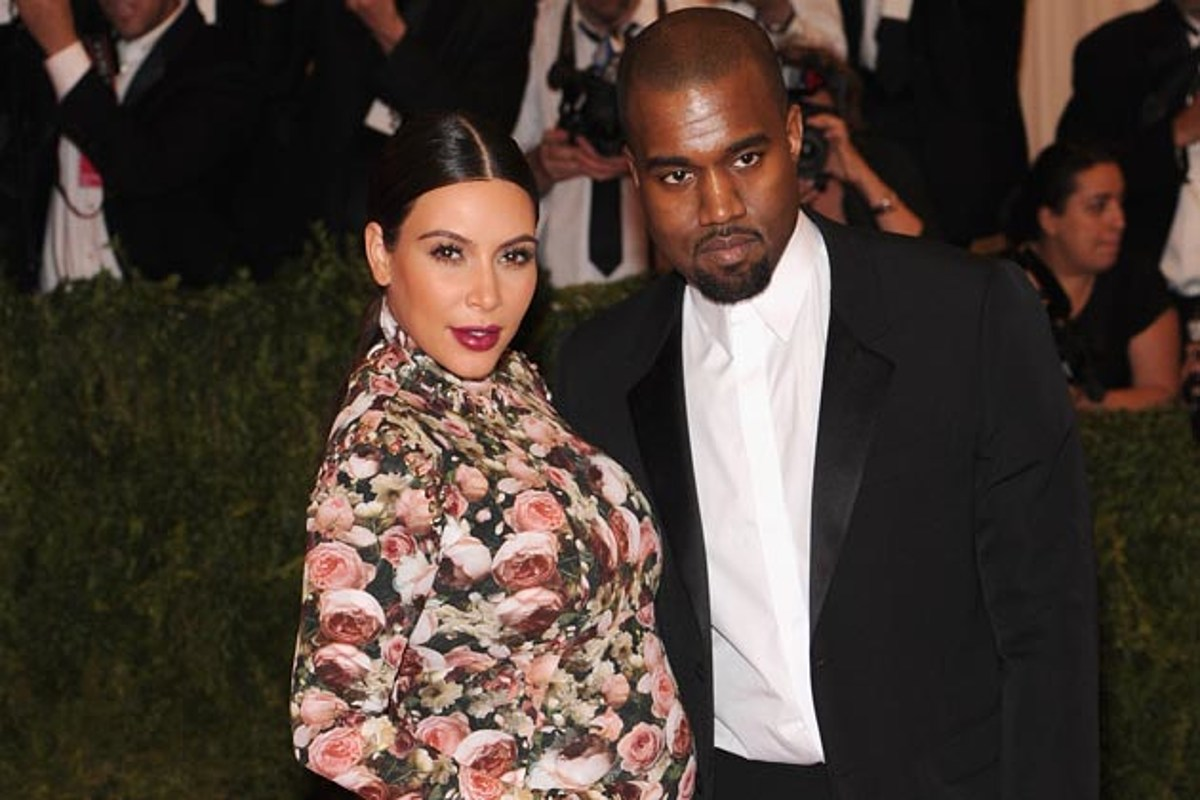 KUWTK: Kanye West Has Reportedly 'Accepted' He And Kim Kardashian Are Over But He's Still Not Happy About It