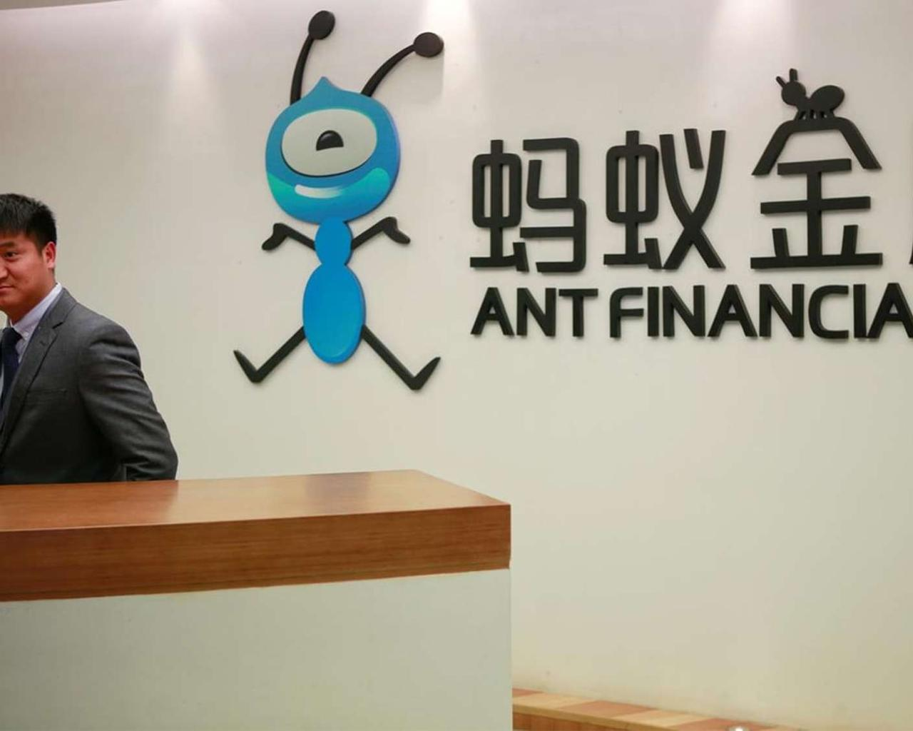 China's Ant explores ways for Jack Ma to exit as Beijing piles pressure – sources