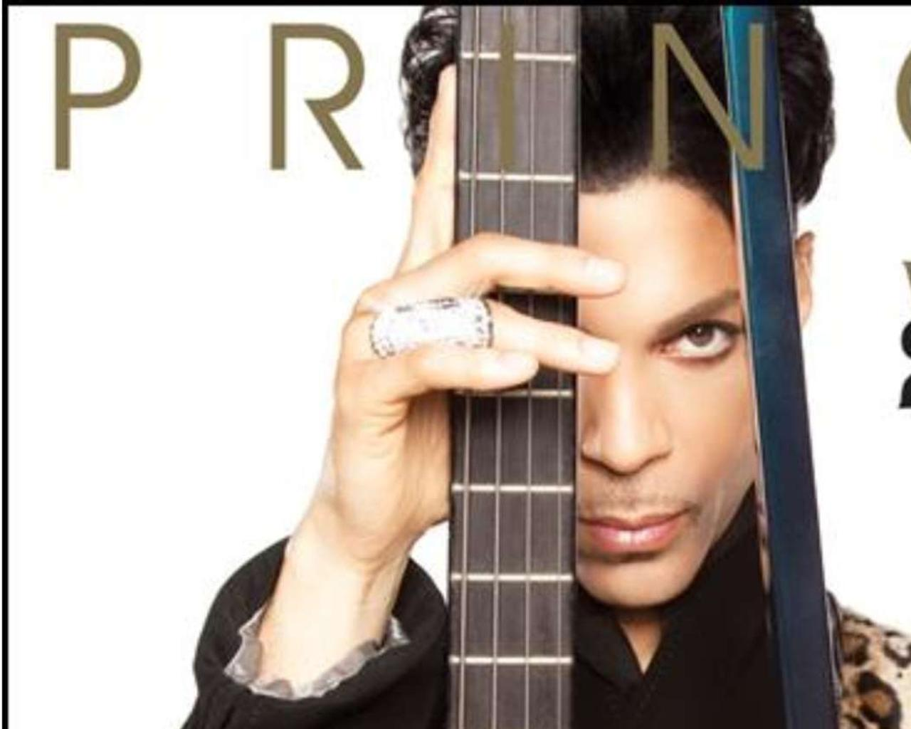 """Prince's unreleased album, """"Welcome 2 America,"""" is set to be released in July."""