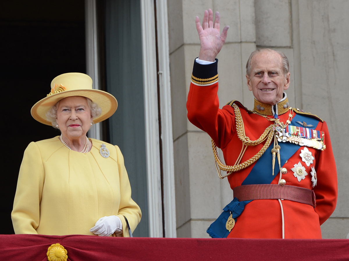 Queen Elizabeth Enters 8-Day Mourning Period: What Happens After Prince Philip's Death