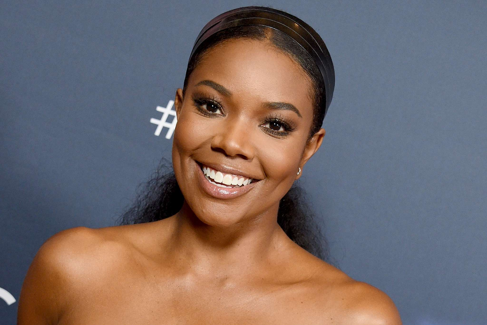 Gabrielle Union Praises A Blossoming Author – Check Her Out Here