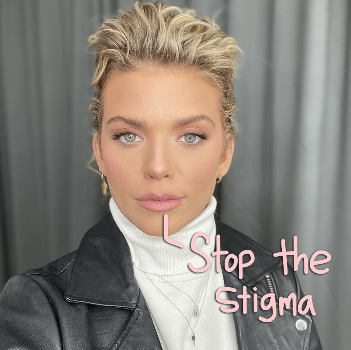 AnnaLynne McCord 'Uninterested In Shame' As She Announces Dissociative Identity Disorder Diagnosis