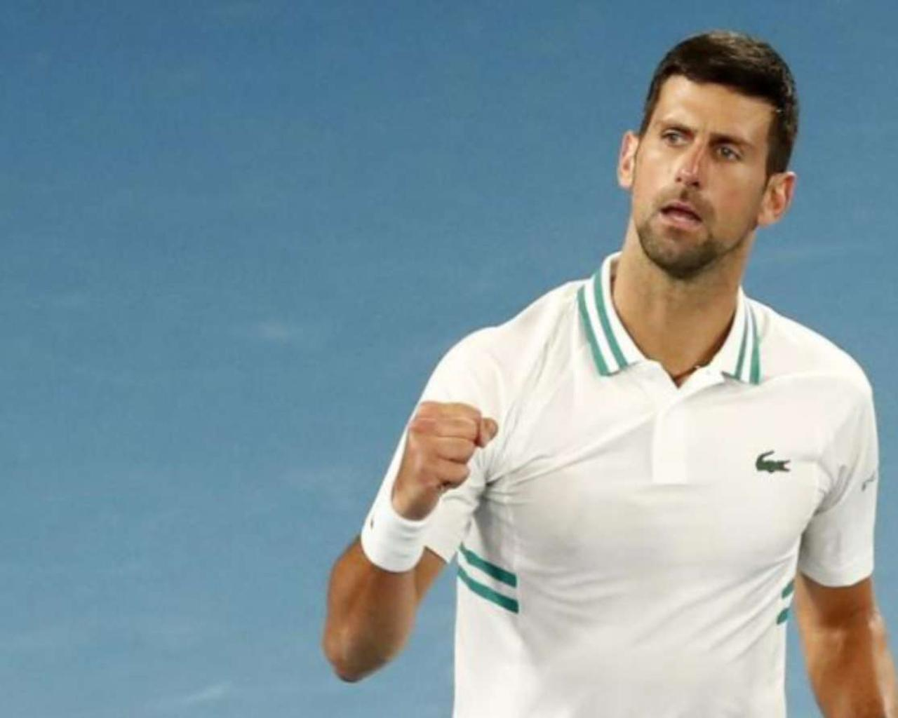 A new chapter in the war between Djokovic and Nadal: I'm not obsessed with that.""