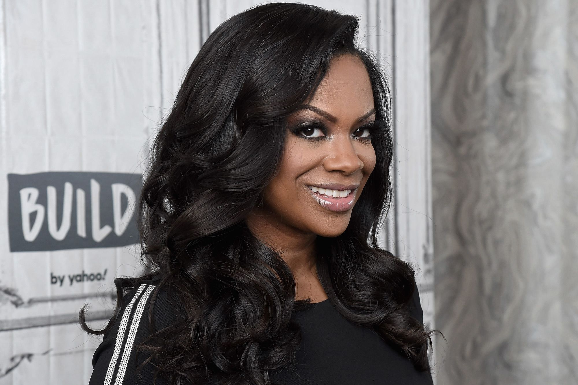 Kandi Burruss Celebrates Justice In The Case Of George Floyd