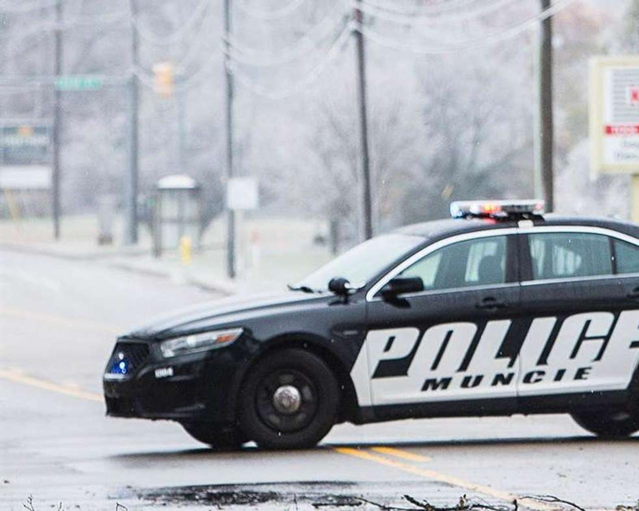 4 police officers in Muncie, Indiana, now face charges in excessive force case