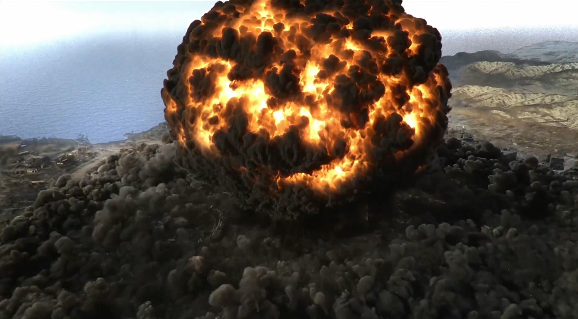 Call Of Duty: Warzone has indeed nuked Verdansk today