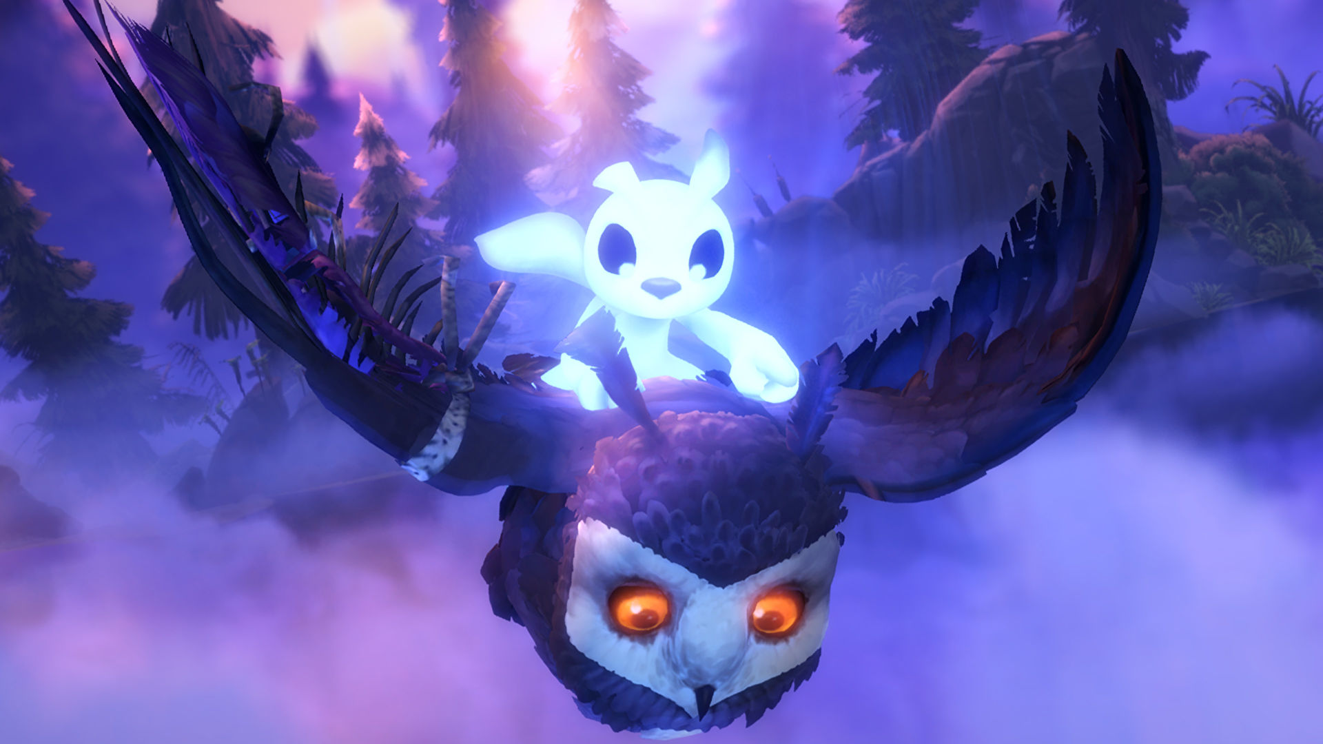 Have You Played… Ori And The Will Of The Wisps?