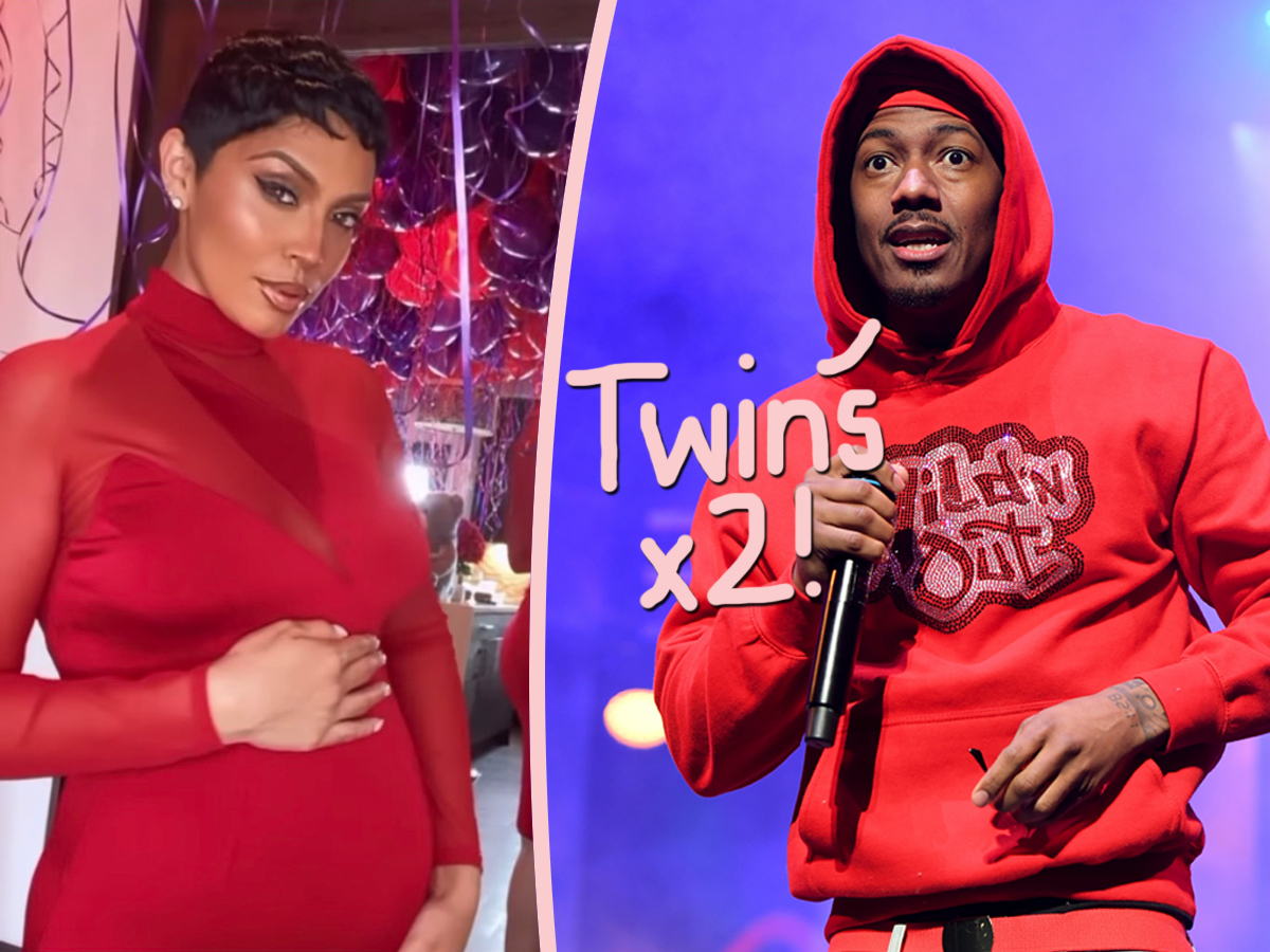 Nick Cannon Expecting Twins With Abby De La Rosa — Months After Welcoming Child With Brittany Bell