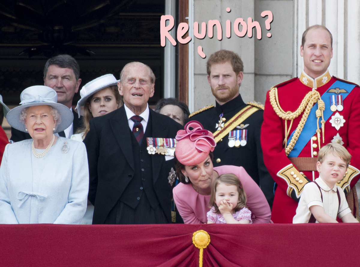 Prince Harry Will Likely Return To The UK For Prince Philip's Funeral: DETAILS