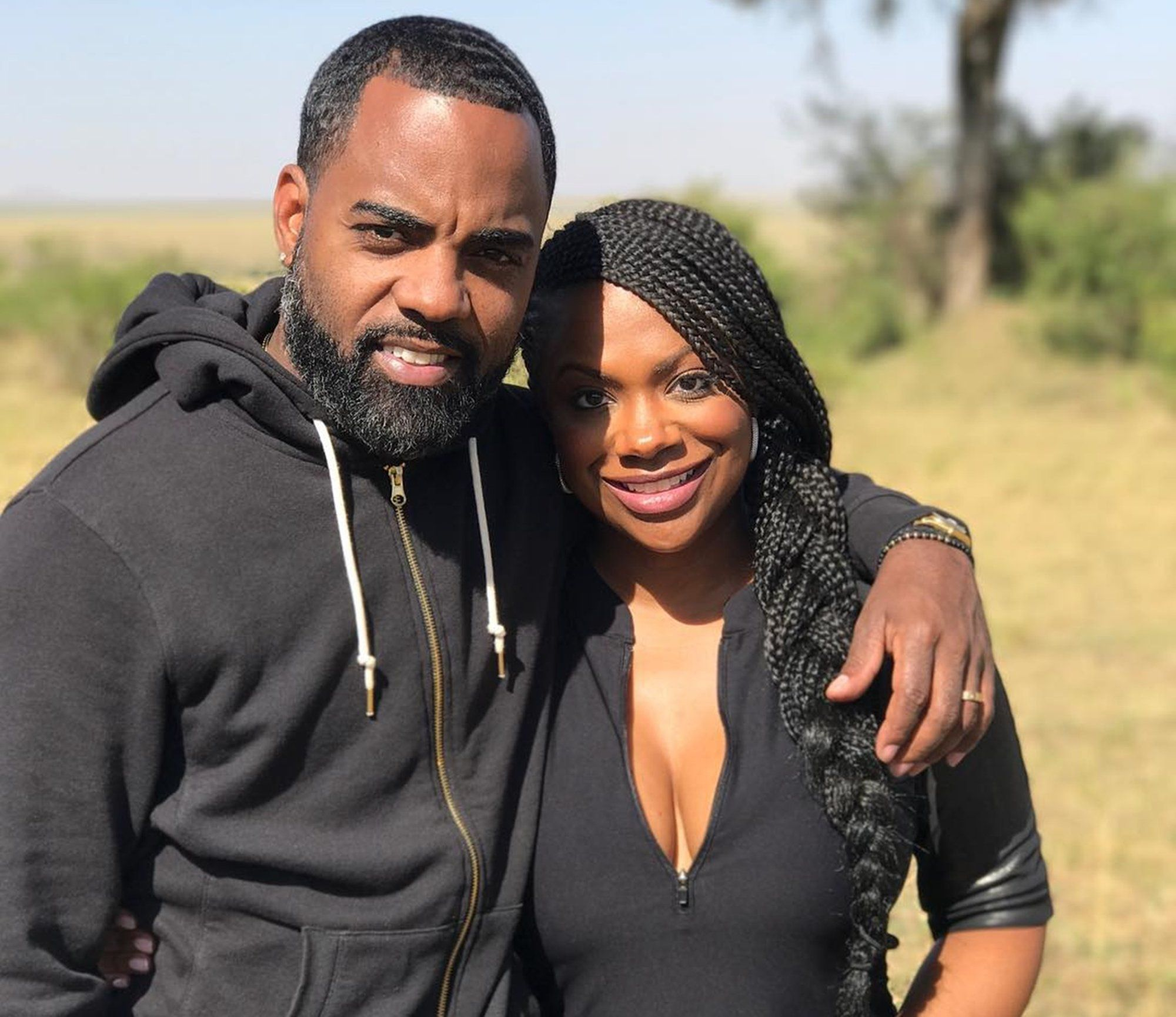 Kandi Burruss And Todd Tucker Shared An Important Achievement