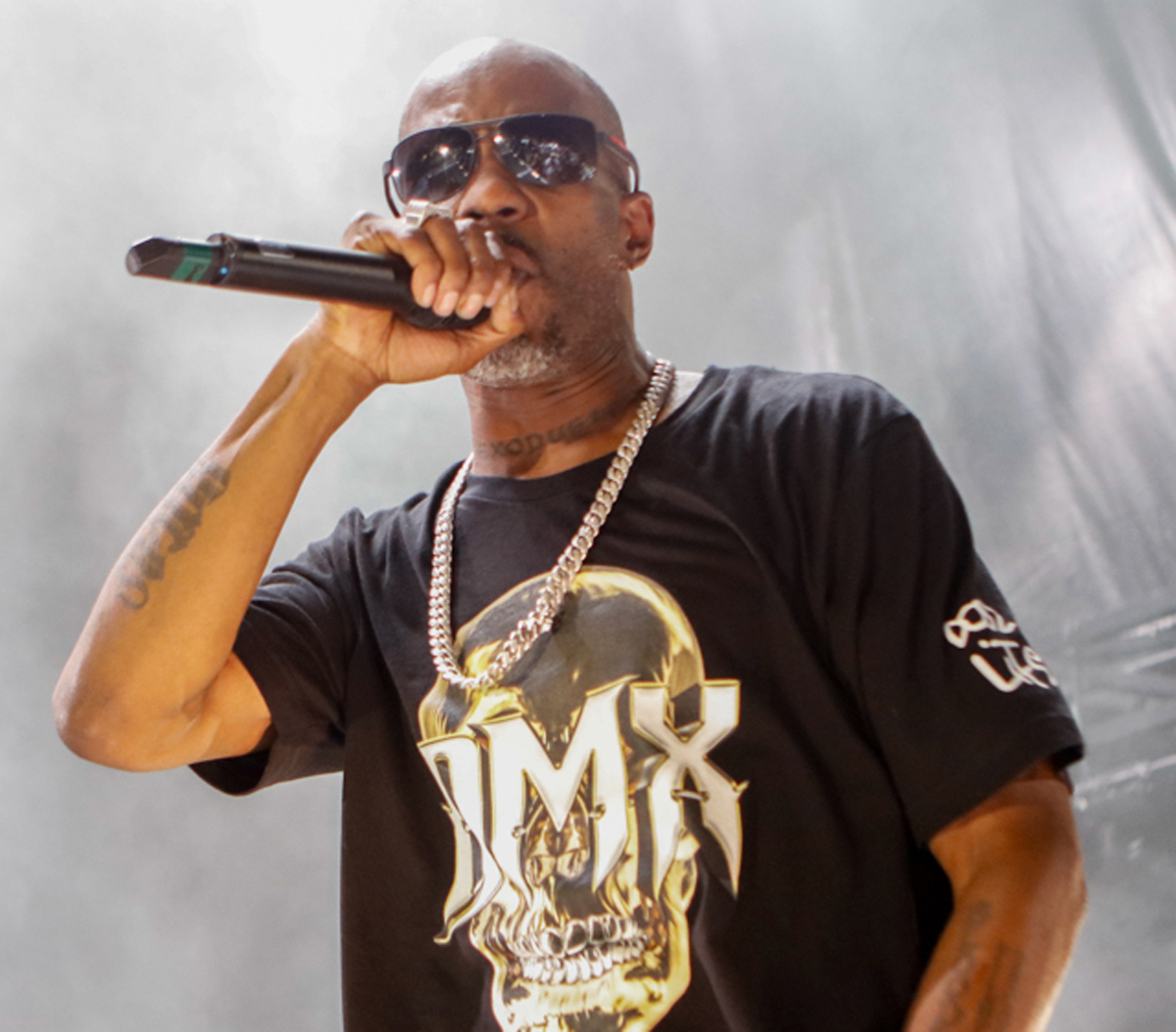 DMX Brain Function Tests Were 'Not Good' -- Leaving His Family With Unthinkable Decision