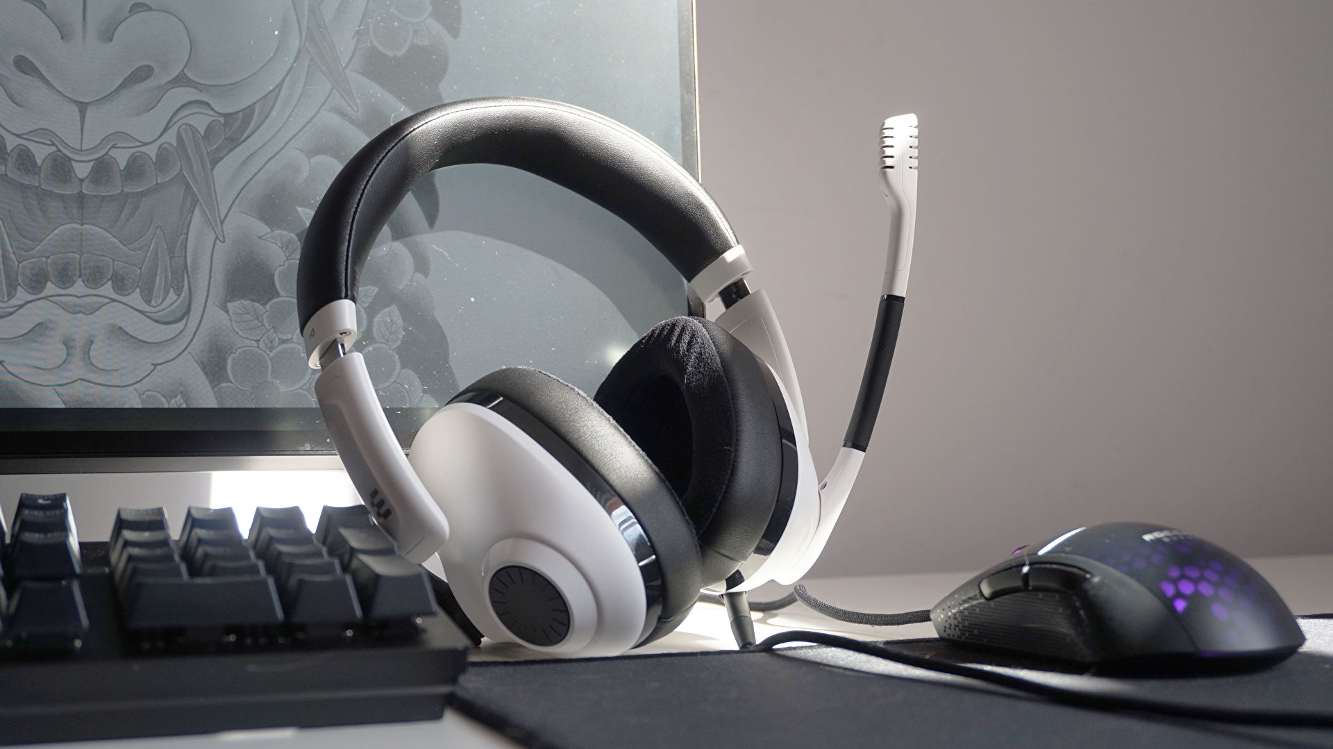 The EPOS H3 is a worthy successor to Sennheiser's old GSP 300 headset
