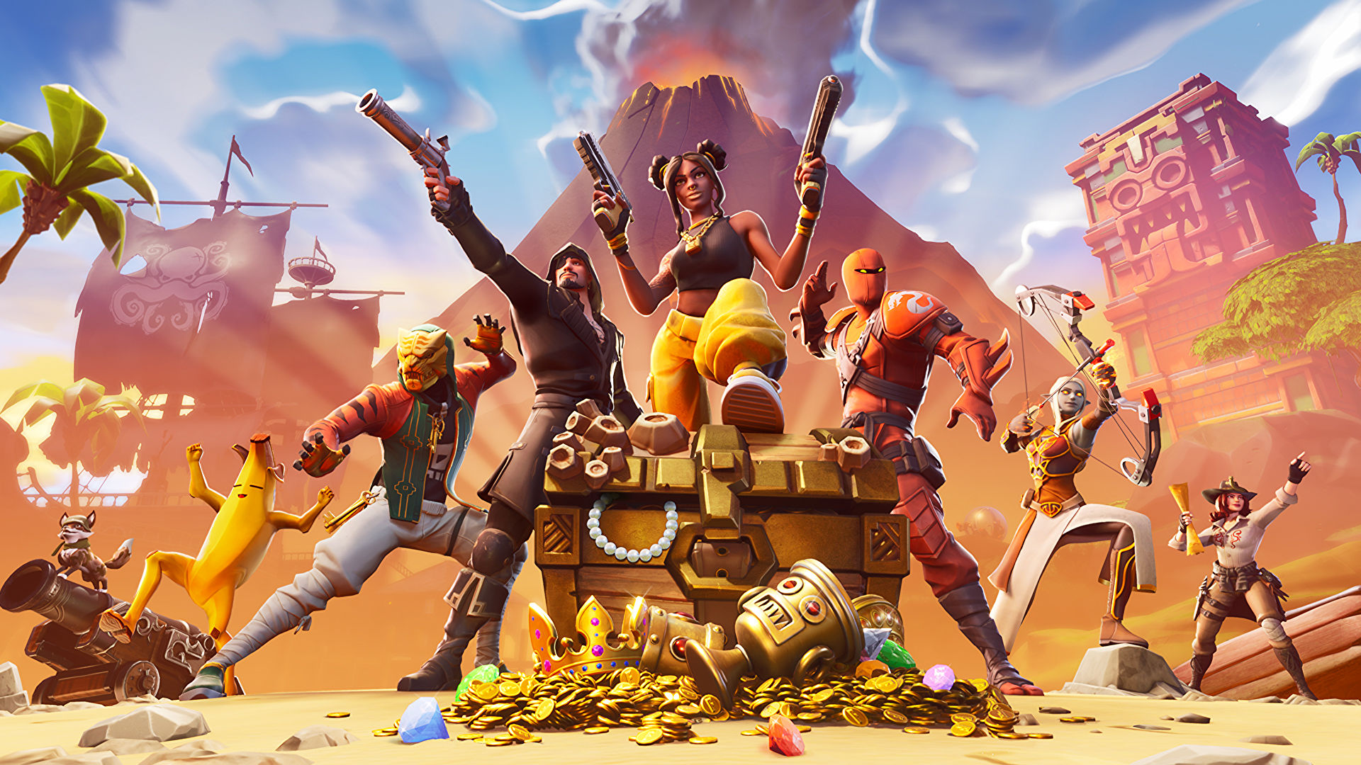 Epic spent $444 million to secure exclusive games for their store in 2020